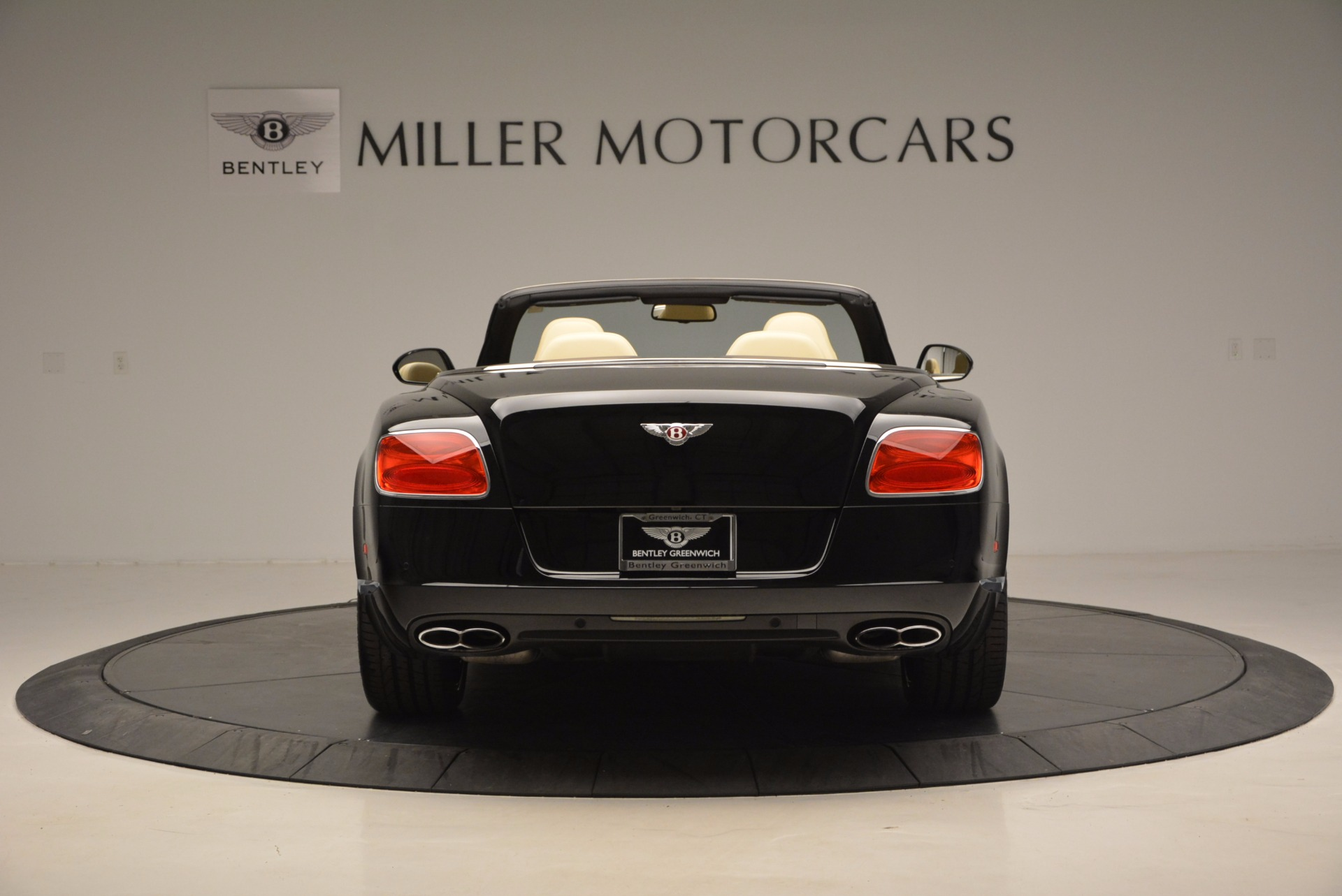 Used 2013 Bentley Continental GT V8 For Sale In Greenwich, CT. Alfa Romeo of Greenwich, 7144 945_p7