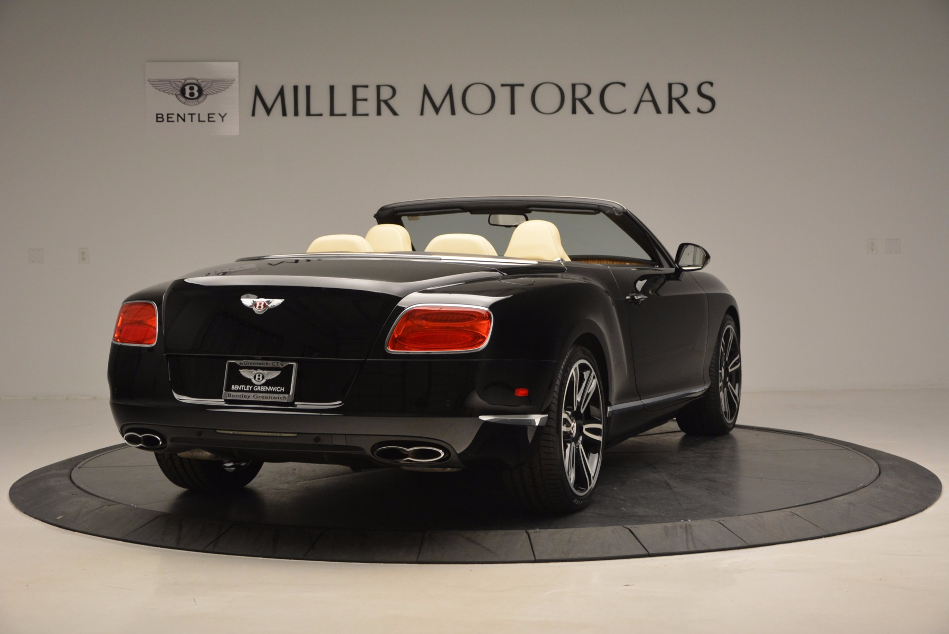Used 2013 Bentley Continental GT V8 For Sale In Greenwich, CT. Alfa Romeo of Greenwich, 7144 945_p8