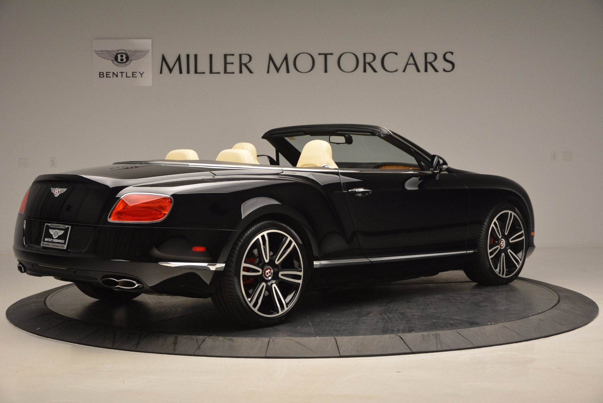 Used 2013 Bentley Continental GT V8 For Sale In Greenwich, CT. Alfa Romeo of Greenwich, 7144 945_p9