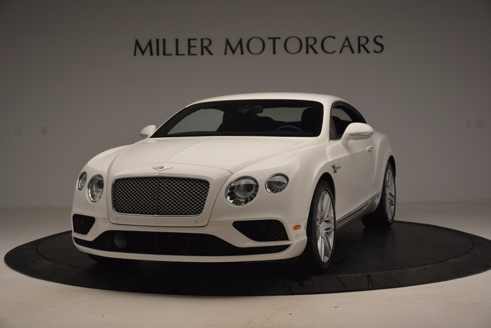 Used 2016 Bentley Continental GT V8 For Sale In Greenwich, CT. Alfa Romeo of Greenwich, 7156