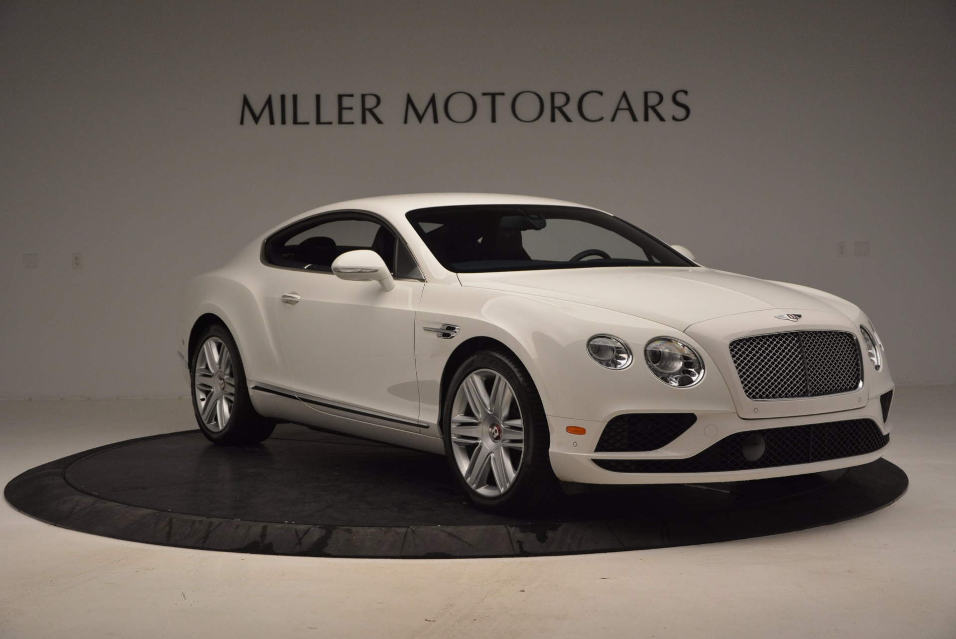 Used 2016 Bentley Continental GT V8 For Sale In Greenwich, CT. Alfa Romeo of Greenwich, 7156 946_p10