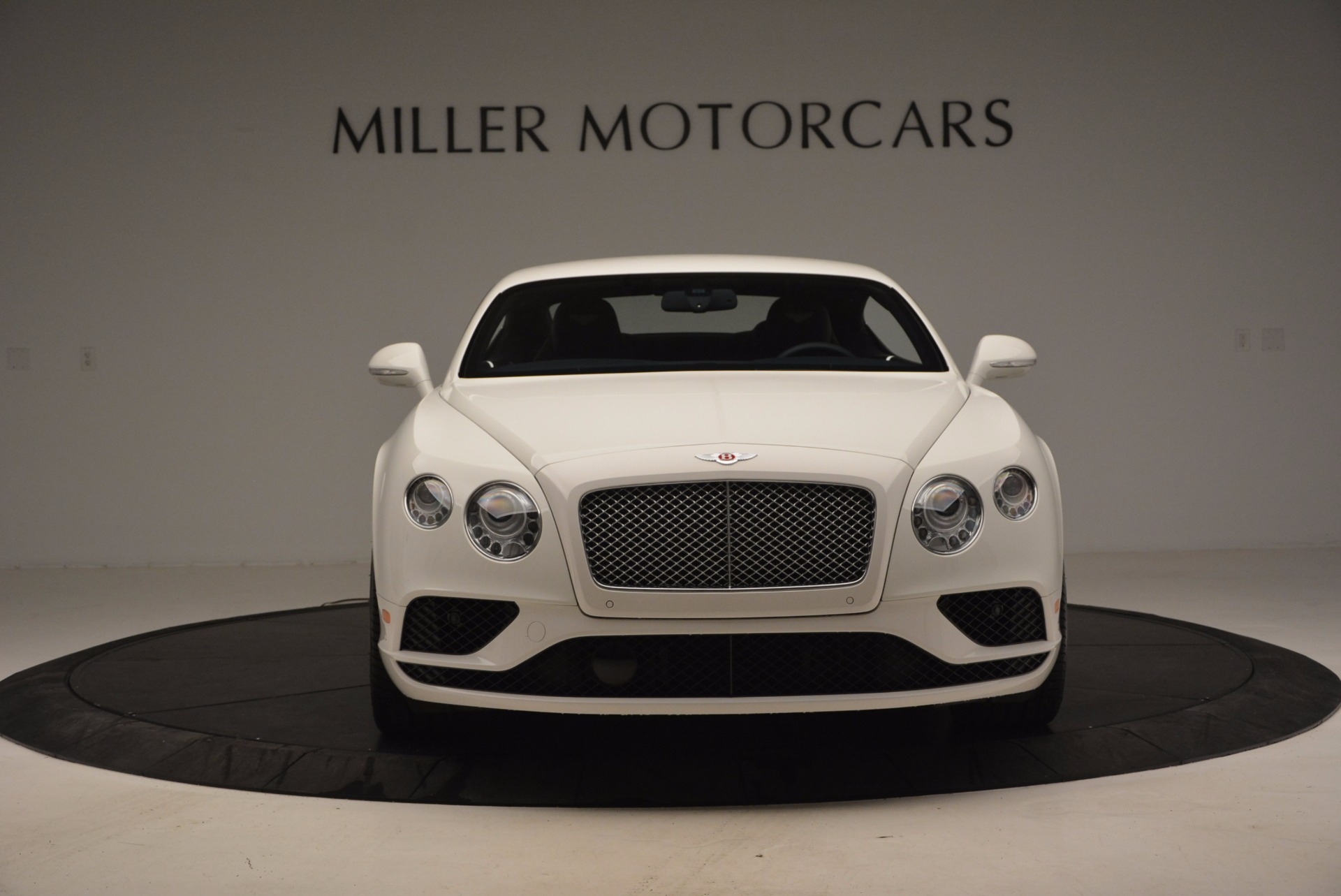 Used 2016 Bentley Continental GT V8 For Sale In Greenwich, CT. Alfa Romeo of Greenwich, 7156 946_p11