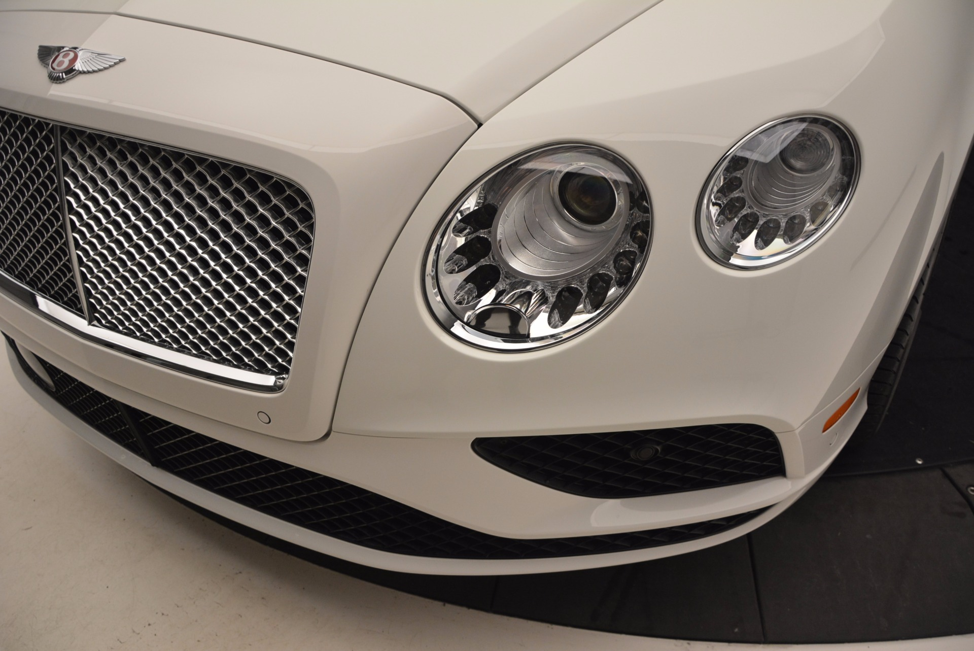 Used 2016 Bentley Continental GT V8 For Sale In Greenwich, CT. Alfa Romeo of Greenwich, 7156 946_p14