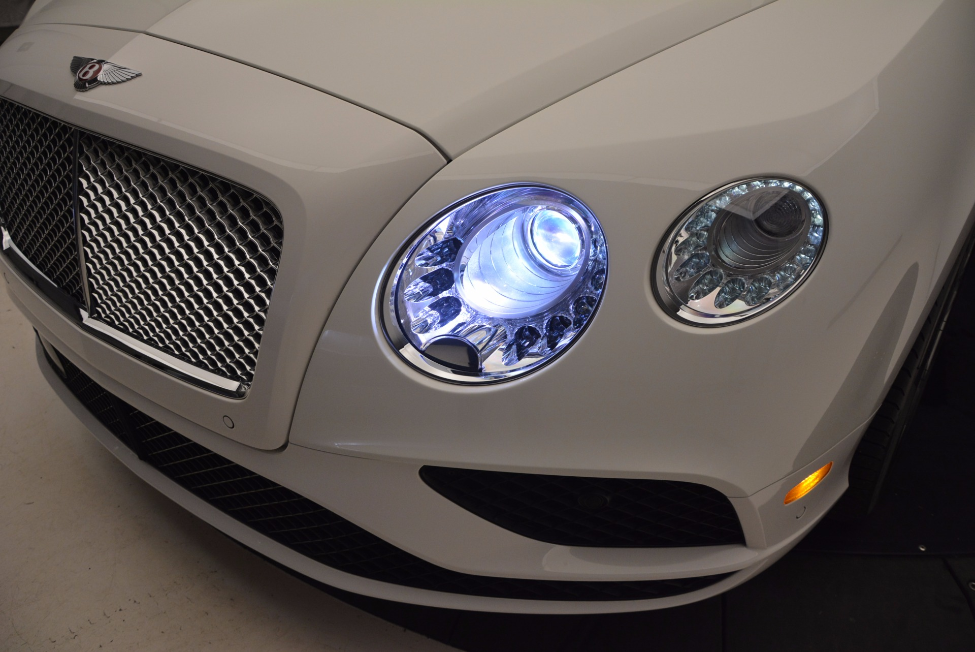 Used 2016 Bentley Continental GT V8 For Sale In Greenwich, CT. Alfa Romeo of Greenwich, 7156 946_p16