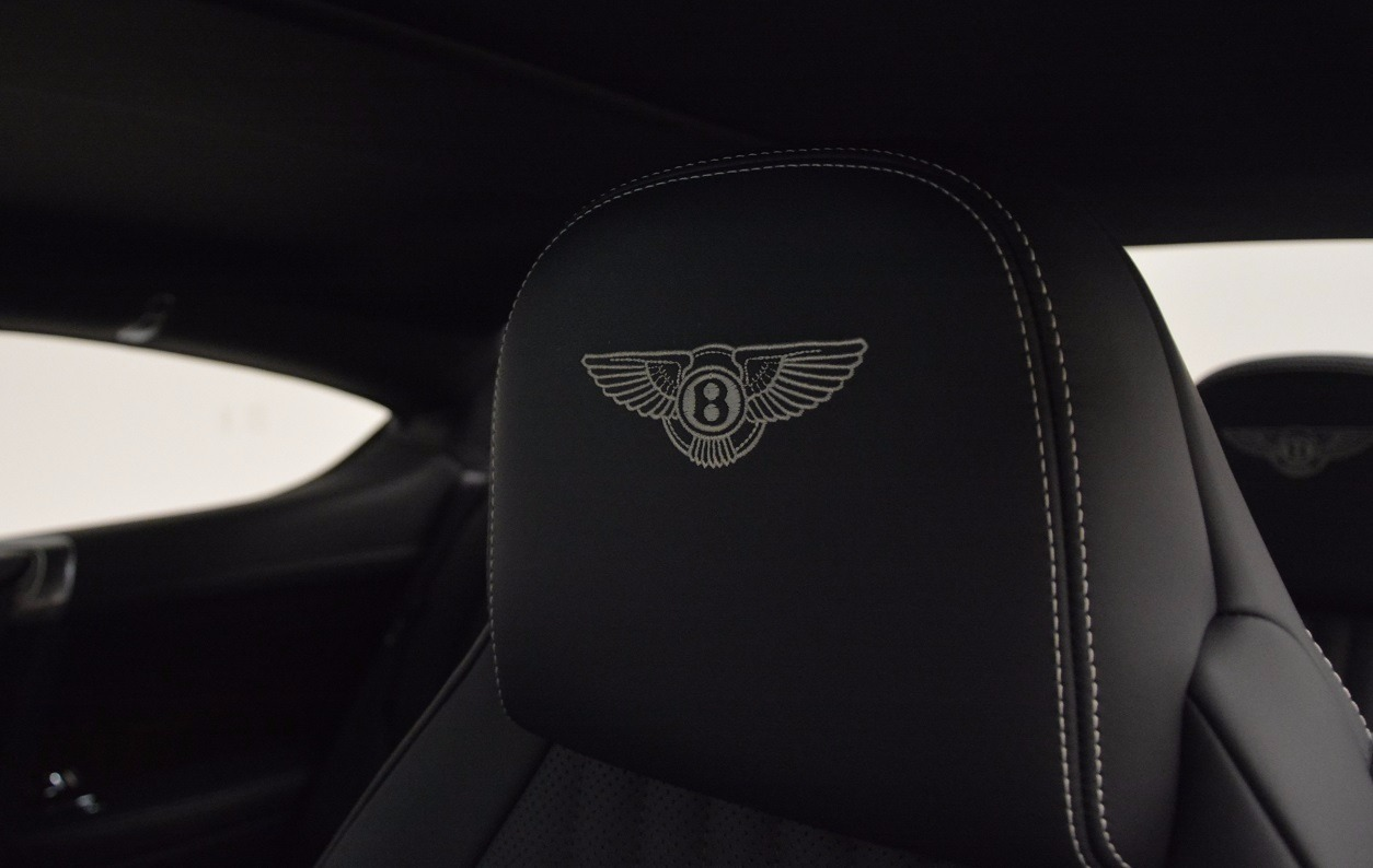 Used 2016 Bentley Continental GT V8 For Sale In Greenwich, CT. Alfa Romeo of Greenwich, 7156 946_p25