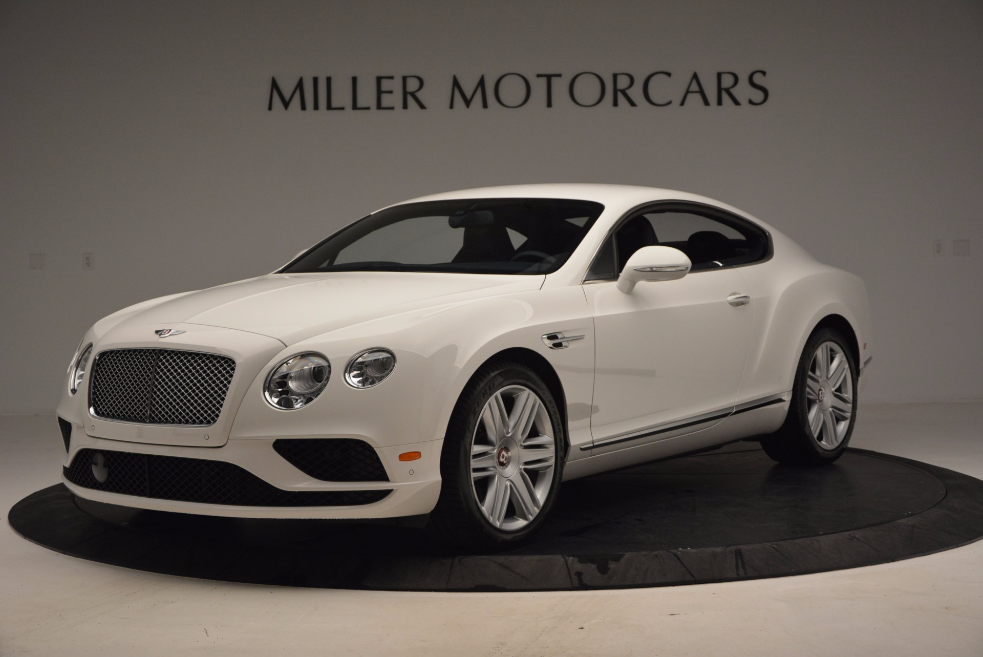 Used 2016 Bentley Continental GT V8 For Sale In Greenwich, CT. Alfa Romeo of Greenwich, 7156 946_p2