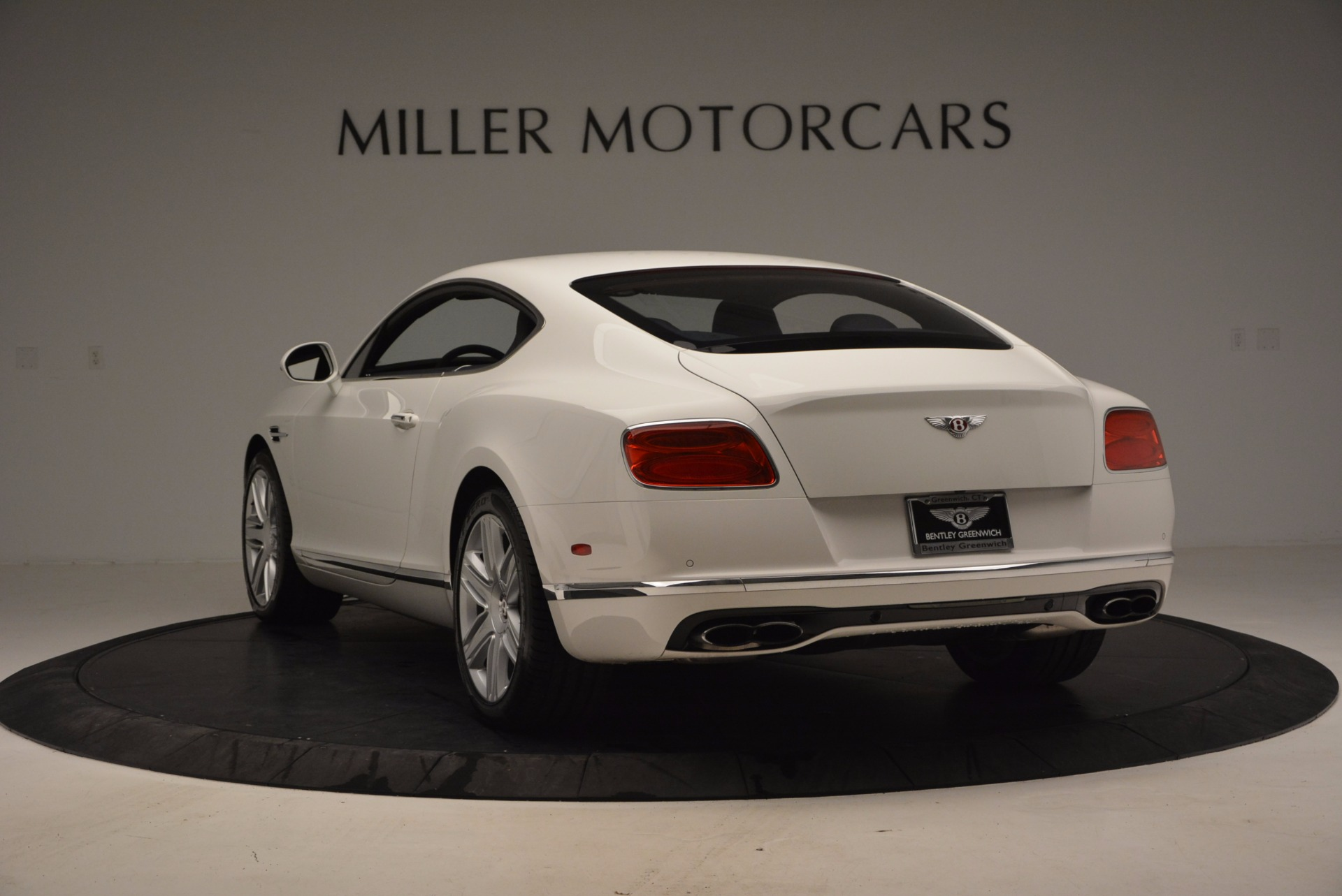 Used 2016 Bentley Continental GT V8 For Sale In Greenwich, CT. Alfa Romeo of Greenwich, 7156 946_p5