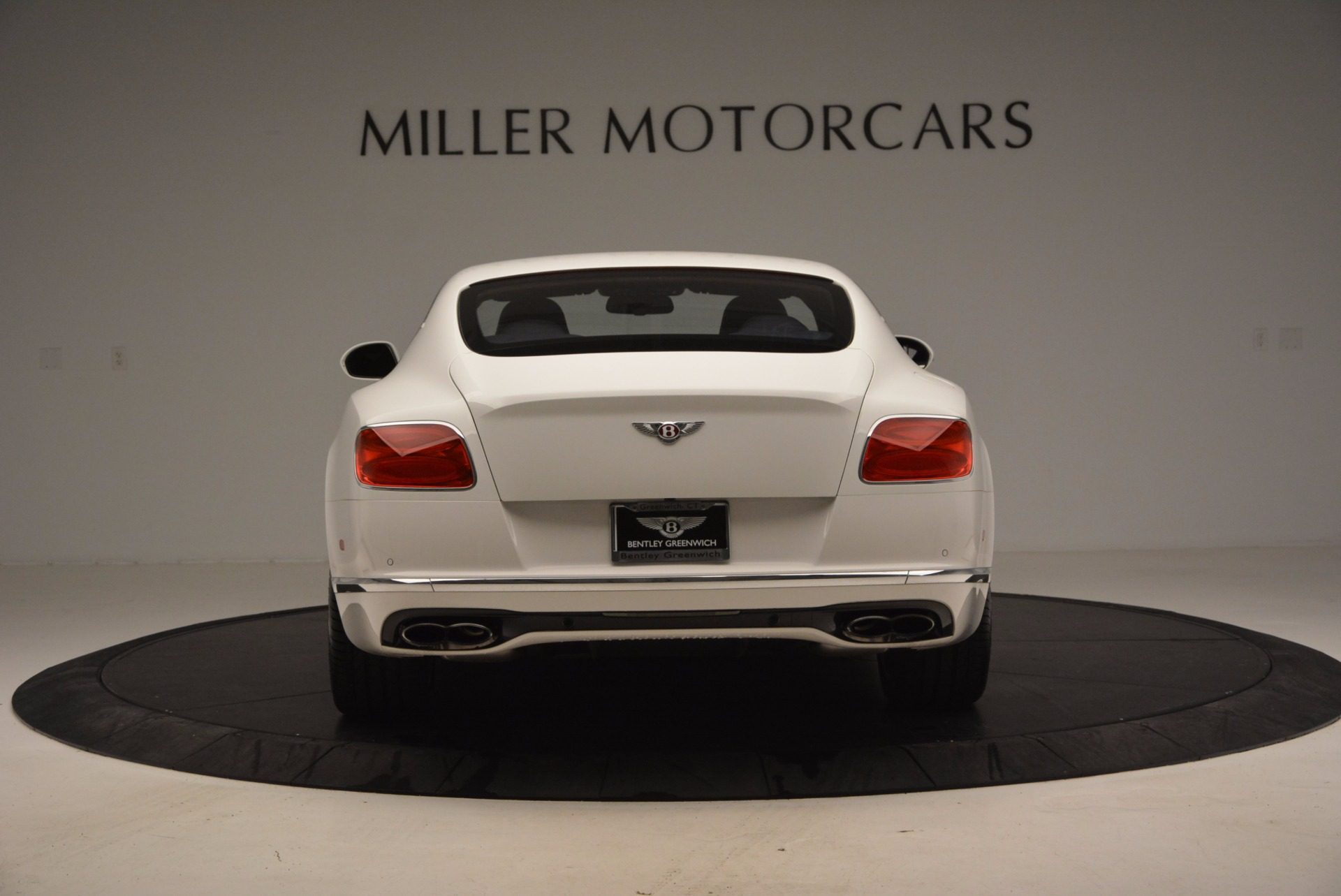 Used 2016 Bentley Continental GT V8 For Sale In Greenwich, CT. Alfa Romeo of Greenwich, 7156 946_p6