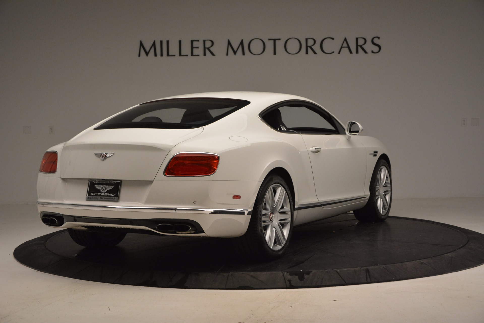 Used 2016 Bentley Continental GT V8 For Sale In Greenwich, CT. Alfa Romeo of Greenwich, 7156 946_p7