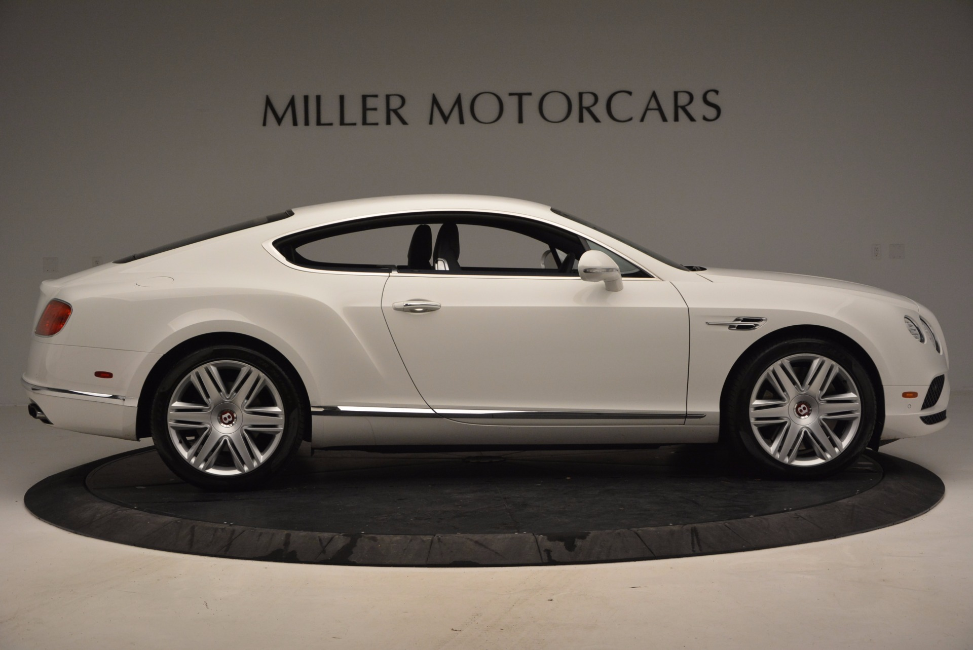 Used 2016 Bentley Continental GT V8 For Sale In Greenwich, CT. Alfa Romeo of Greenwich, 7156 946_p8
