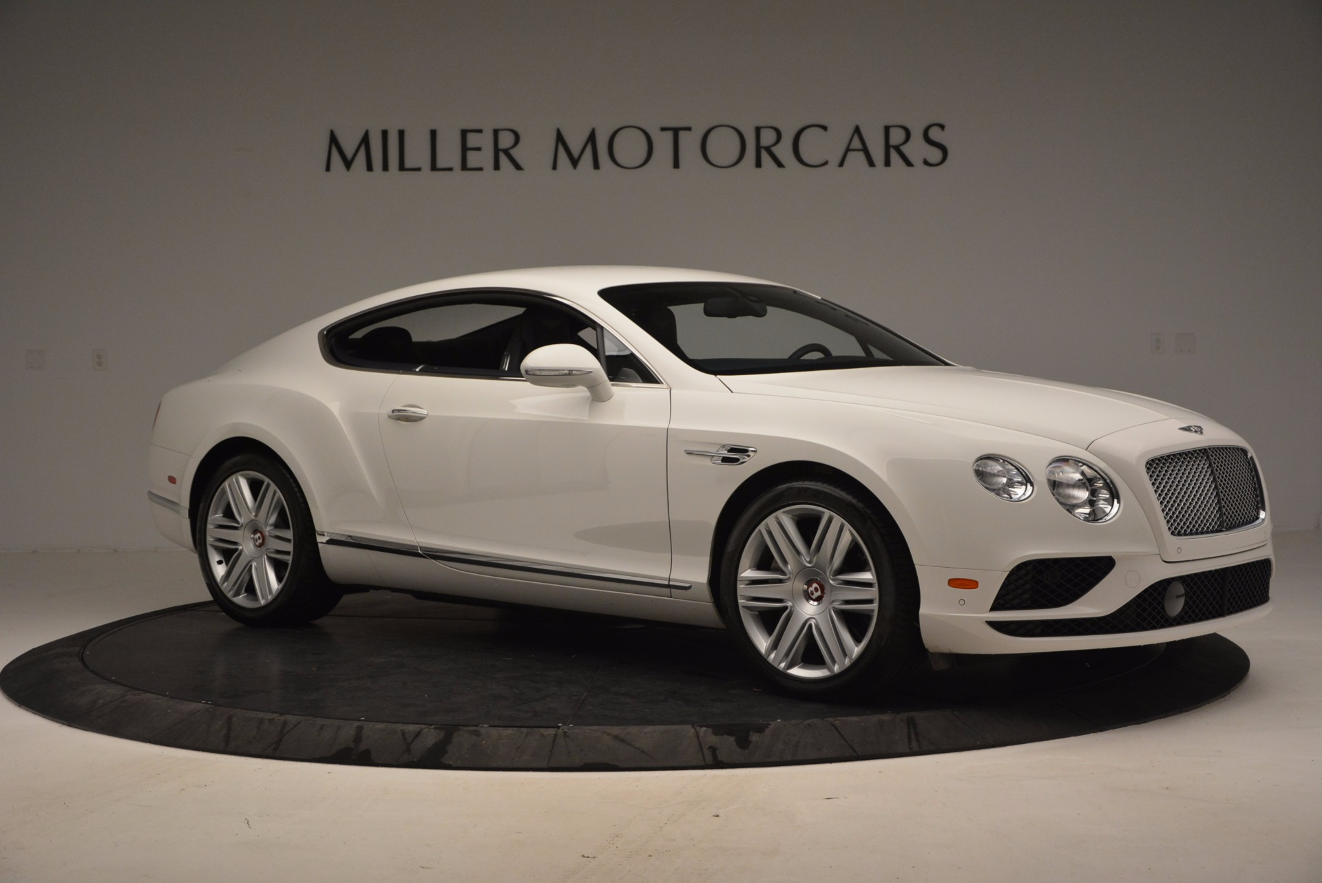 Used 2016 Bentley Continental GT V8 For Sale In Greenwich, CT. Alfa Romeo of Greenwich, 7156 946_p9