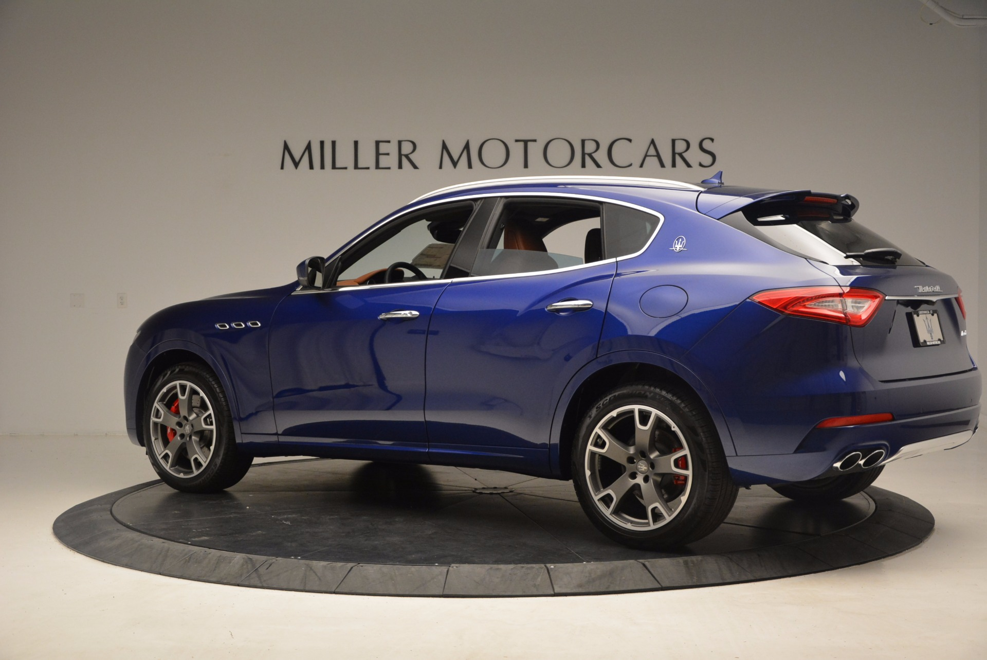 New 2017 Maserati Levante S For Sale In Greenwich, CT. Alfa Romeo of Greenwich, W397 948_p16