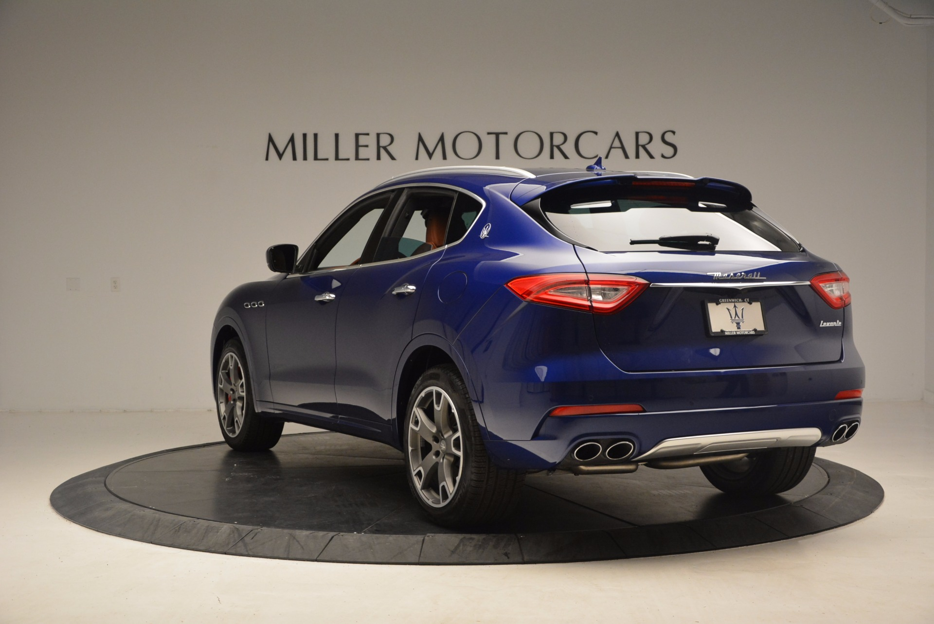 New 2017 Maserati Levante S For Sale In Greenwich, CT. Alfa Romeo of Greenwich, W397 948_p17