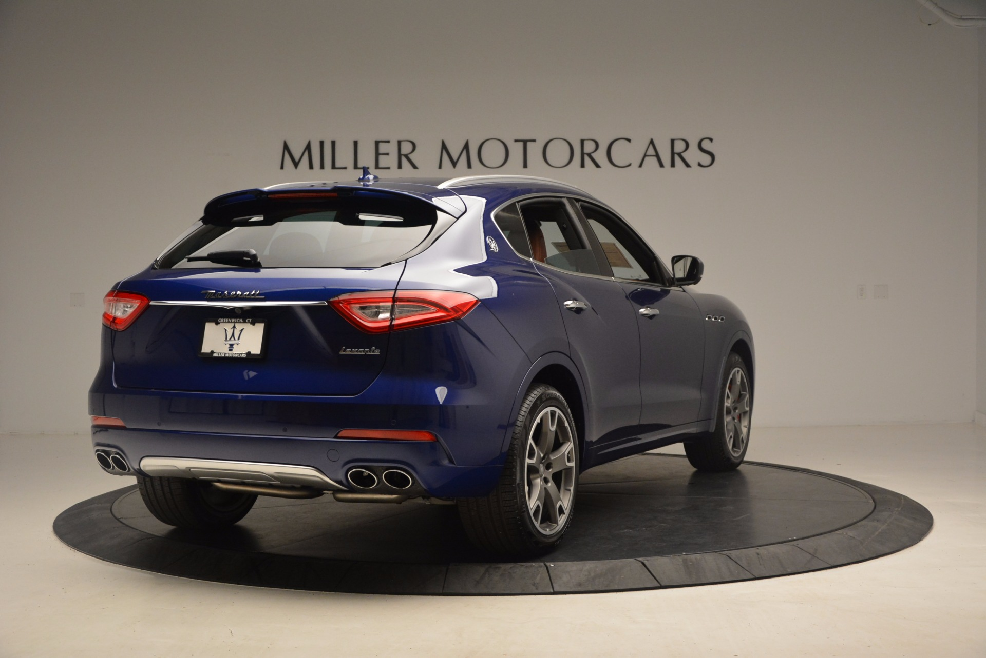 New 2017 Maserati Levante S For Sale In Greenwich, CT. Alfa Romeo of Greenwich, W397 948_p19