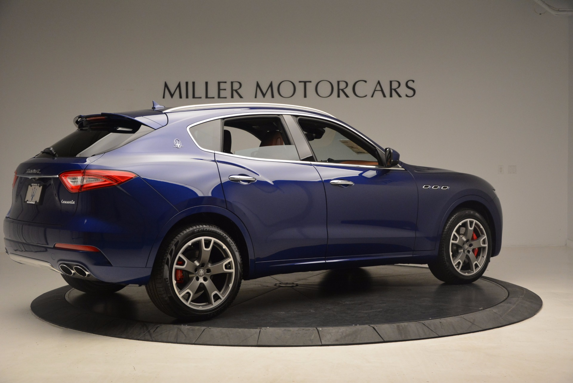 New 2017 Maserati Levante S For Sale In Greenwich, CT. Alfa Romeo of Greenwich, W397 948_p20