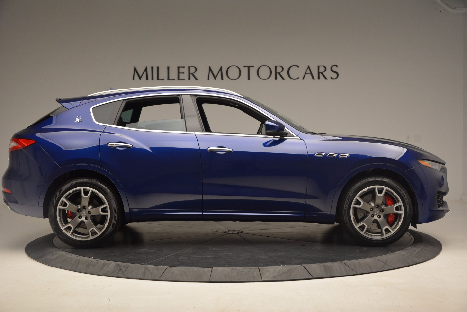 New 2017 Maserati Levante S For Sale In Greenwich, CT. Alfa Romeo of Greenwich, W397 948_p21