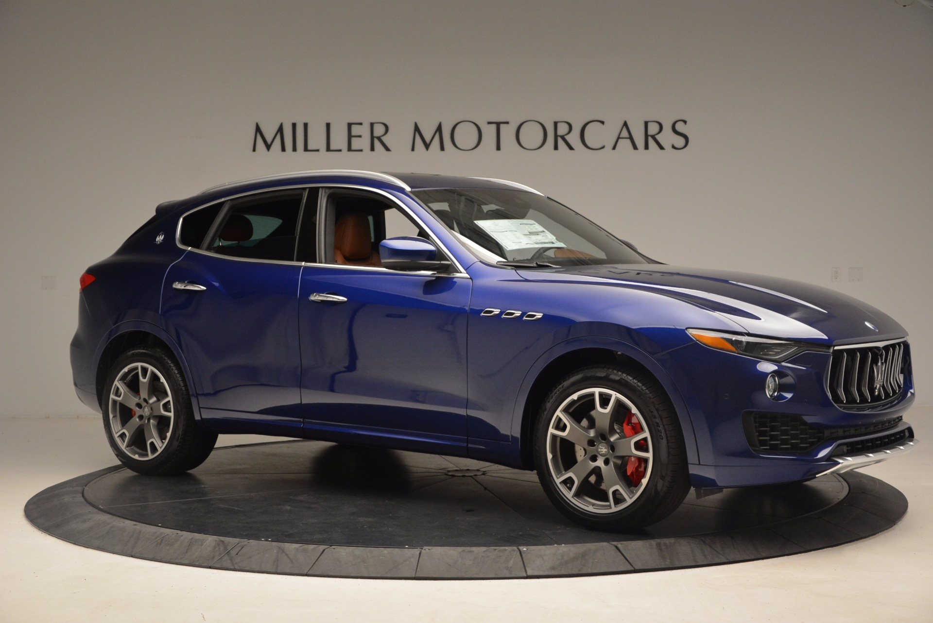 New 2017 Maserati Levante S For Sale In Greenwich, CT. Alfa Romeo of Greenwich, W397 948_p22