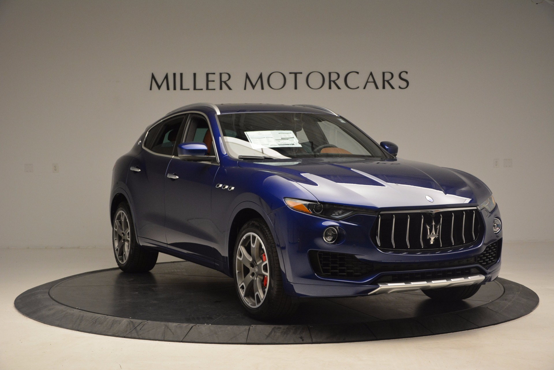 New 2017 Maserati Levante S For Sale In Greenwich, CT. Alfa Romeo of Greenwich, W397 948_p23