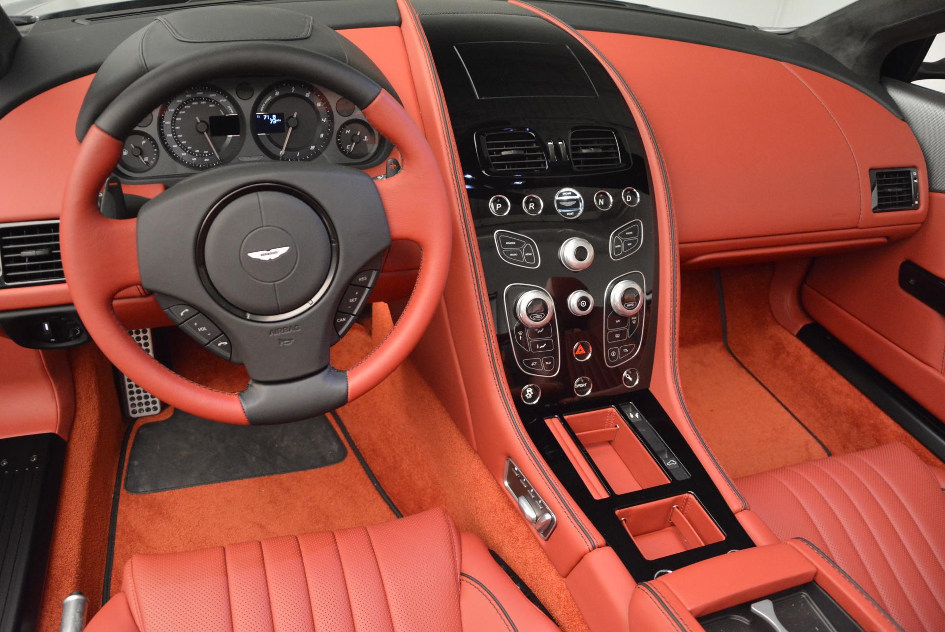 New 2016 Aston Martin DB9 GT Volante For Sale In Greenwich, CT. Alfa Romeo of Greenwich, A1168 95_p19