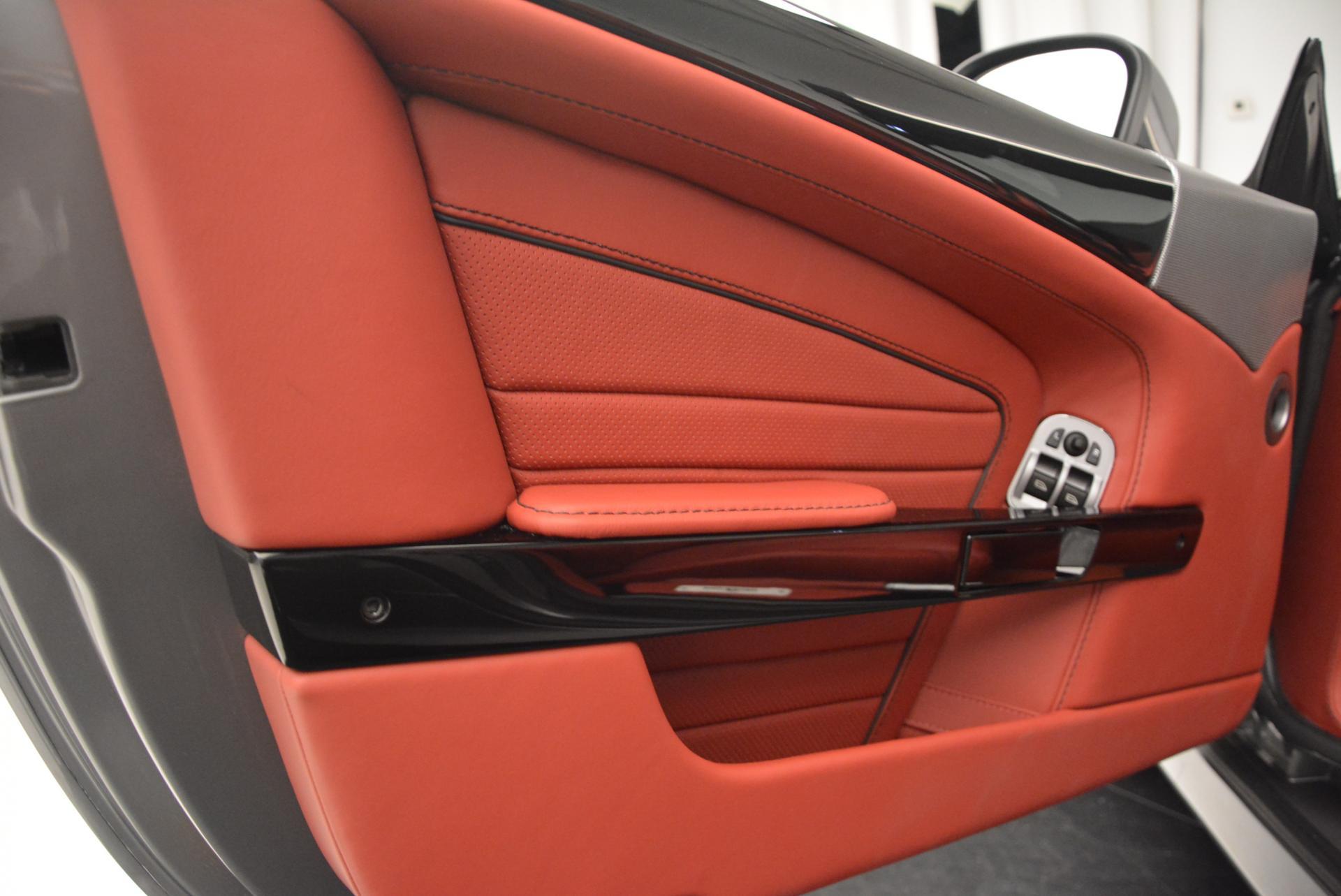 New 2016 Aston Martin DB9 GT Volante For Sale In Greenwich, CT. Alfa Romeo of Greenwich, A1168 95_p20