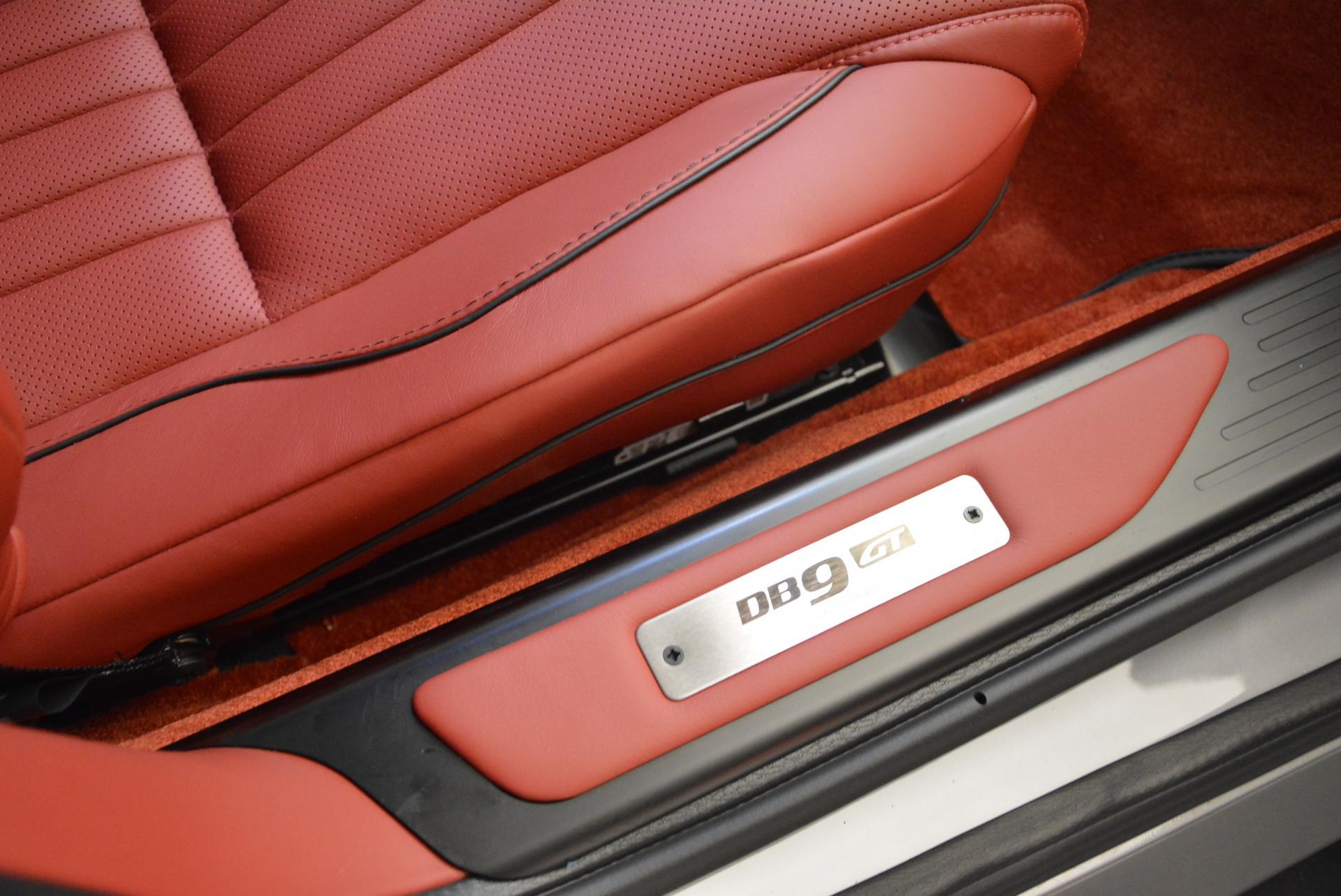 New 2016 Aston Martin DB9 GT Volante For Sale In Greenwich, CT. Alfa Romeo of Greenwich, A1168 95_p24