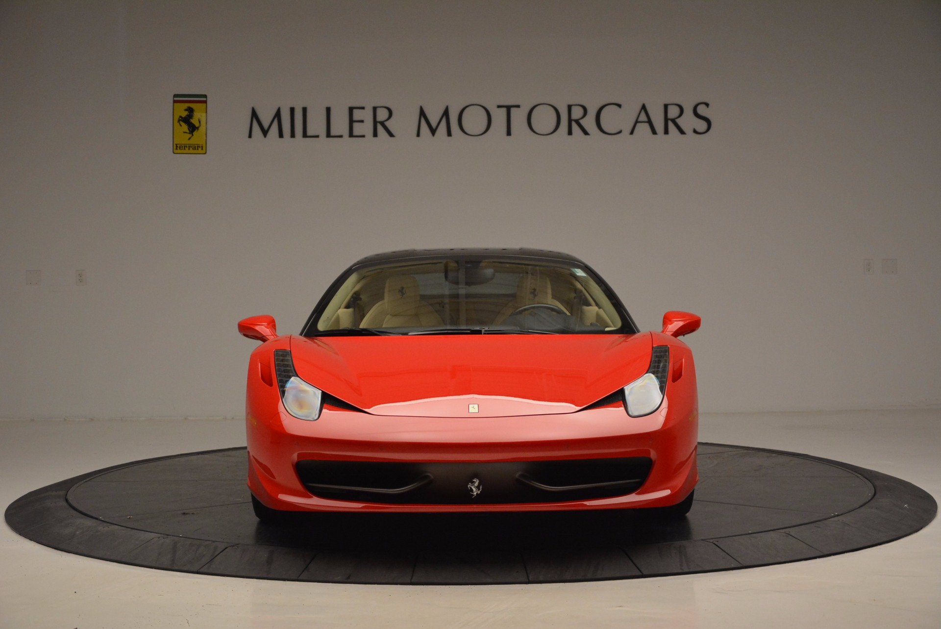 Used 2011 Ferrari 458 Italia  For Sale In Greenwich, CT. Alfa Romeo of Greenwich, 4379 953_p12
