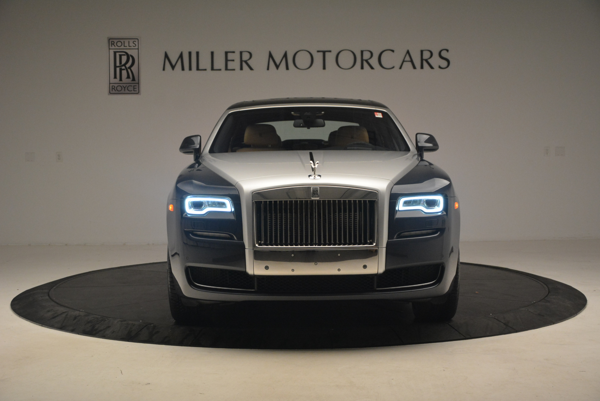 Used 2017 Rolls-Royce Ghost  For Sale In Greenwich, CT. Alfa Romeo of Greenwich, R419 954_p12