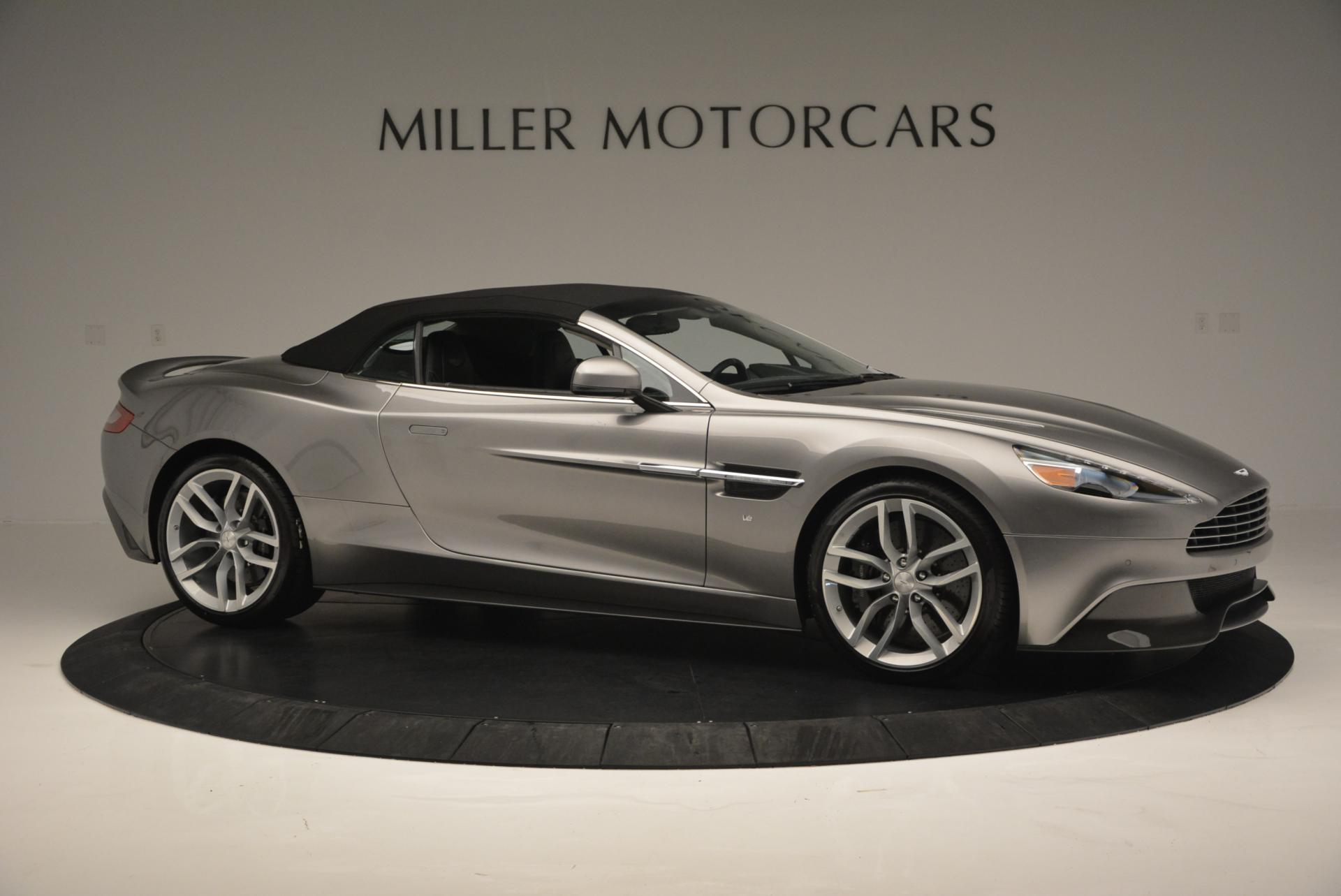 Used 2016 Aston Martin Vanquish Convertible For Sale In Greenwich, CT. Alfa Romeo of Greenwich, A1352A 96_p22