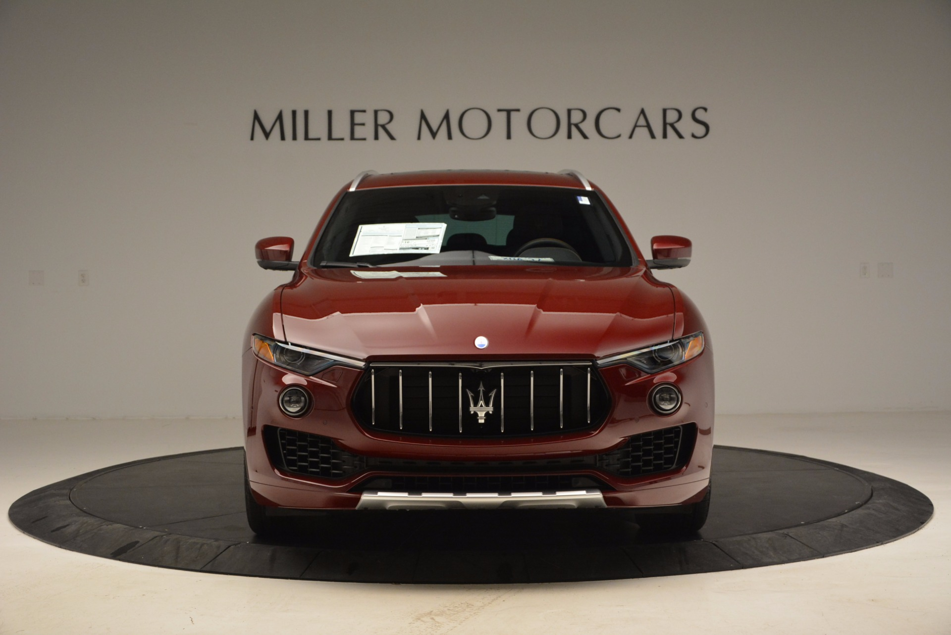 New 2017 Maserati Levante S For Sale In Greenwich, CT. Alfa Romeo of Greenwich, M1807 965_p13