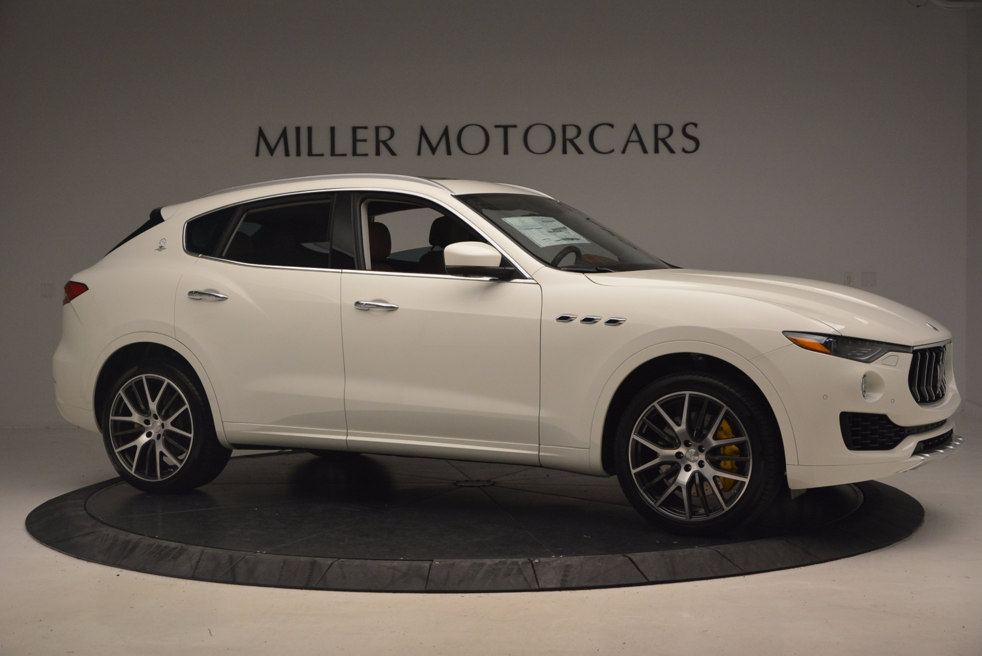 New 2017 Maserati Levante S Q4 For Sale In Greenwich, CT. Alfa Romeo of Greenwich, M1800 967_p10