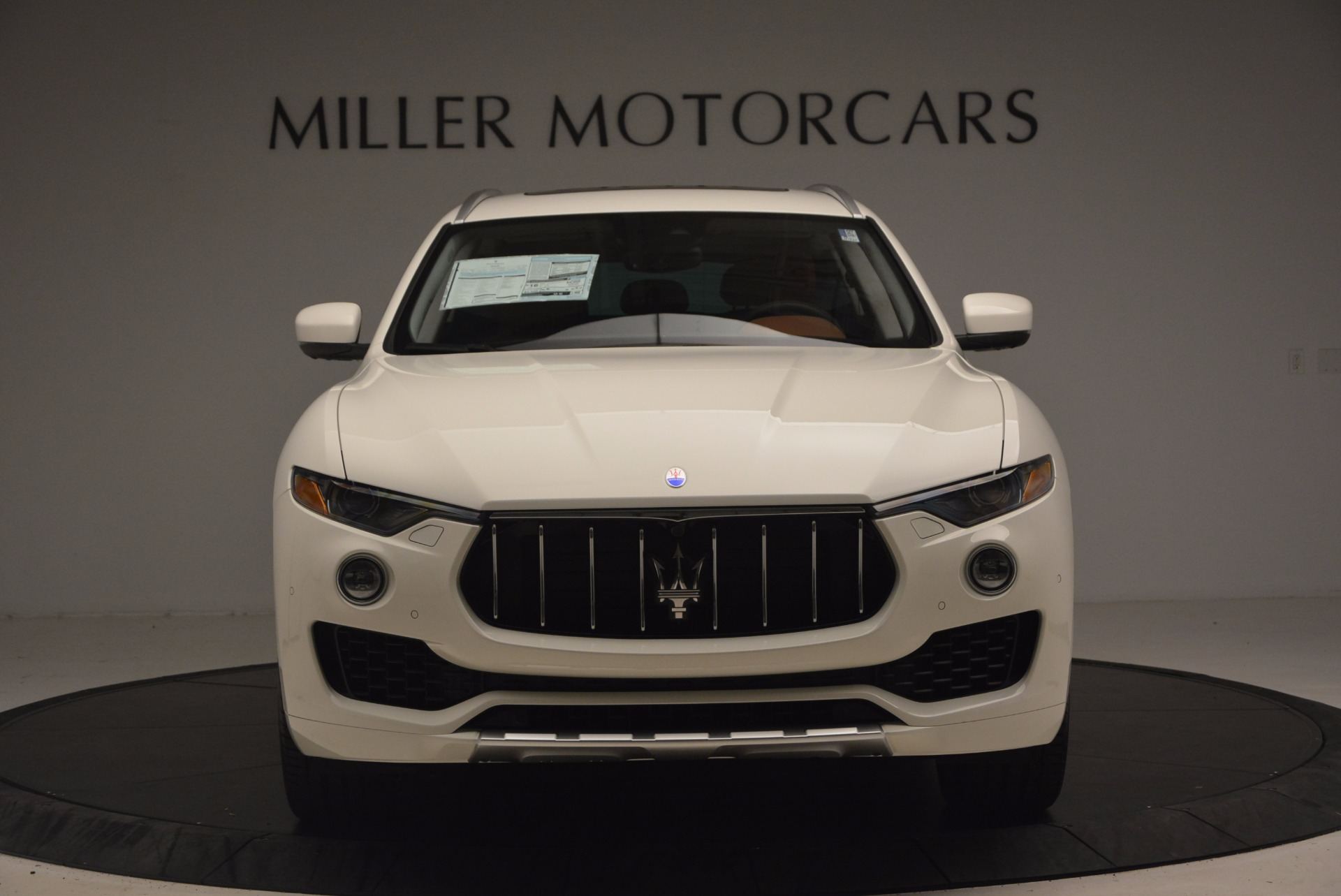 New 2017 Maserati Levante S Q4 For Sale In Greenwich, CT. Alfa Romeo of Greenwich, M1800 967_p12