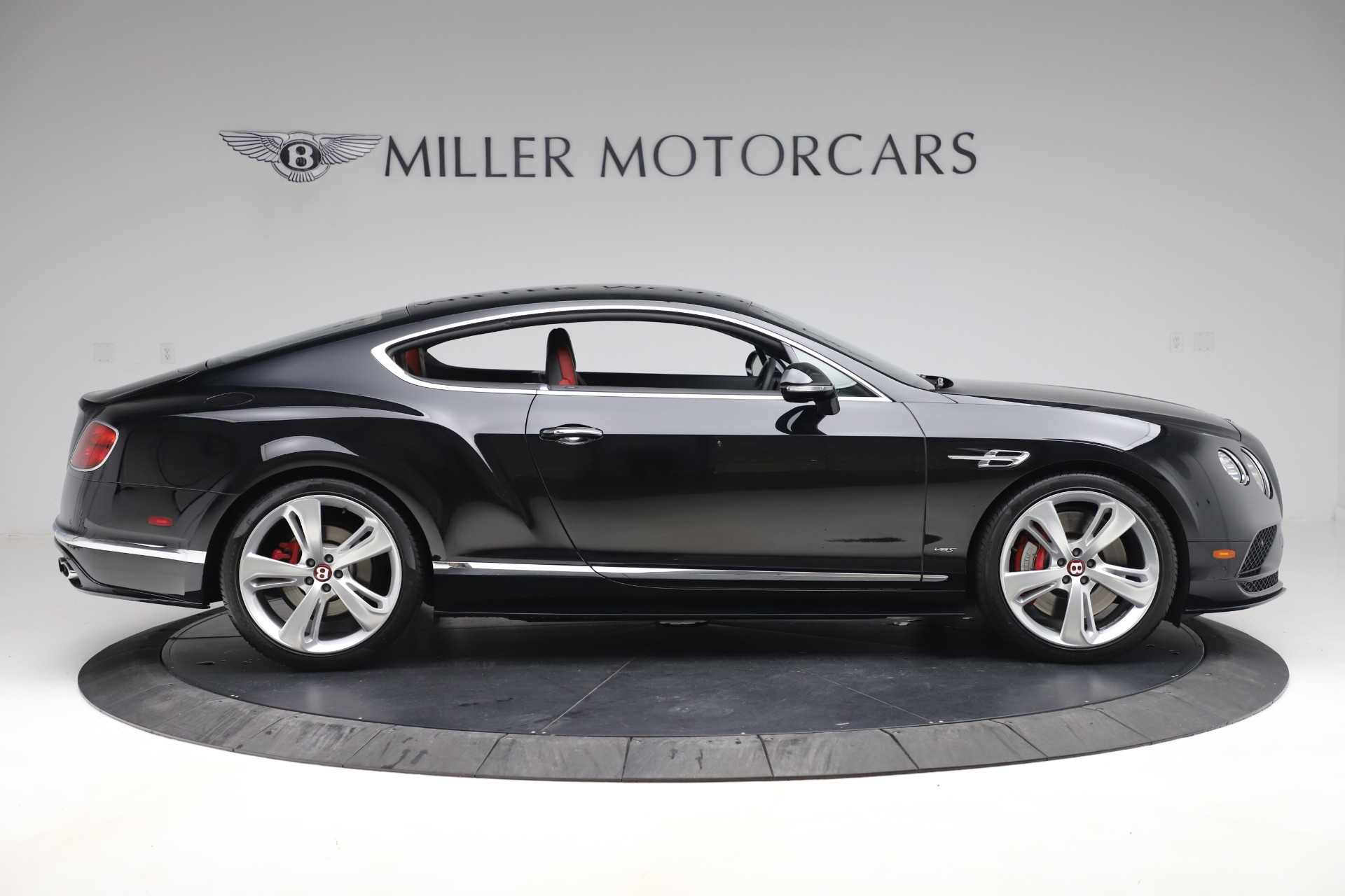 Used 2017 Bentley Continental GT V8 S For Sale In Greenwich, CT. Alfa Romeo of Greenwich, 7694 968_p10