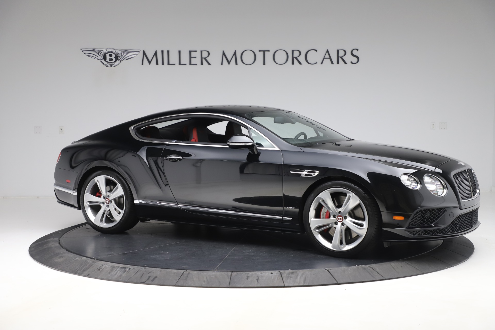Used 2017 Bentley Continental GT V8 S For Sale In Greenwich, CT. Alfa Romeo of Greenwich, 7694 968_p11