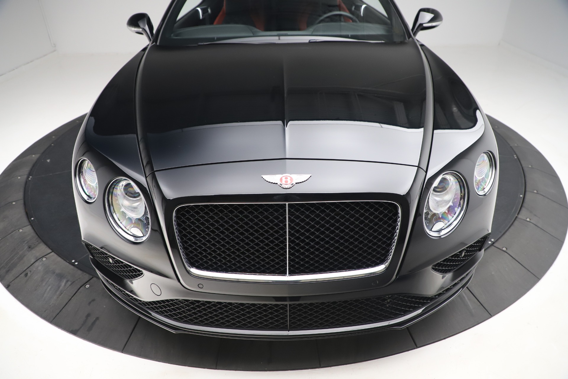 Used 2017 Bentley Continental GT V8 S For Sale In Greenwich, CT. Alfa Romeo of Greenwich, 7694 968_p13