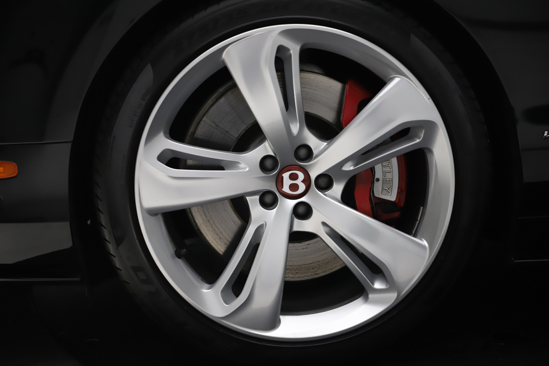 Used 2017 Bentley Continental GT V8 S For Sale In Greenwich, CT. Alfa Romeo of Greenwich, 7694 968_p15
