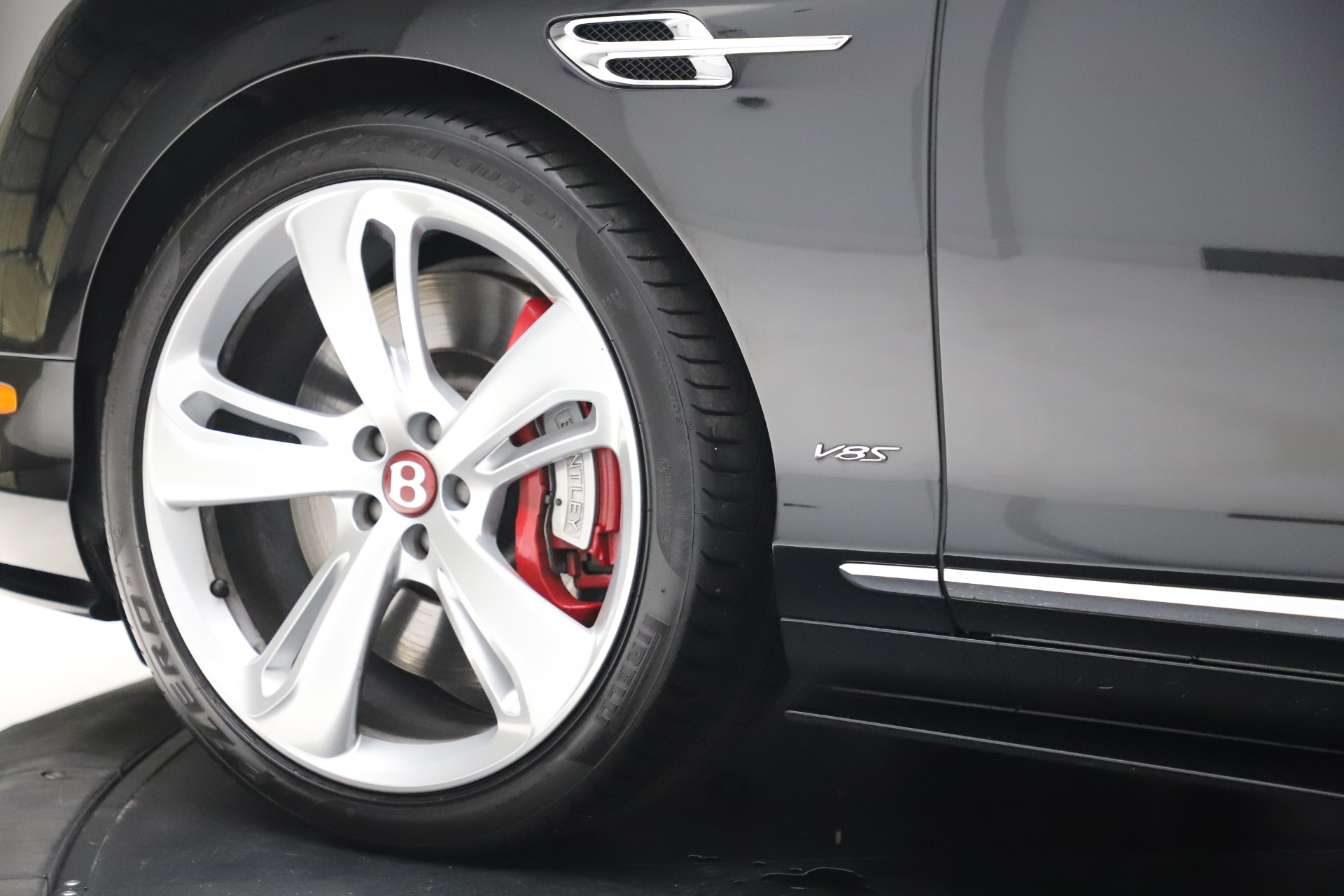 Used 2017 Bentley Continental GT V8 S For Sale In Greenwich, CT. Alfa Romeo of Greenwich, 7694 968_p16