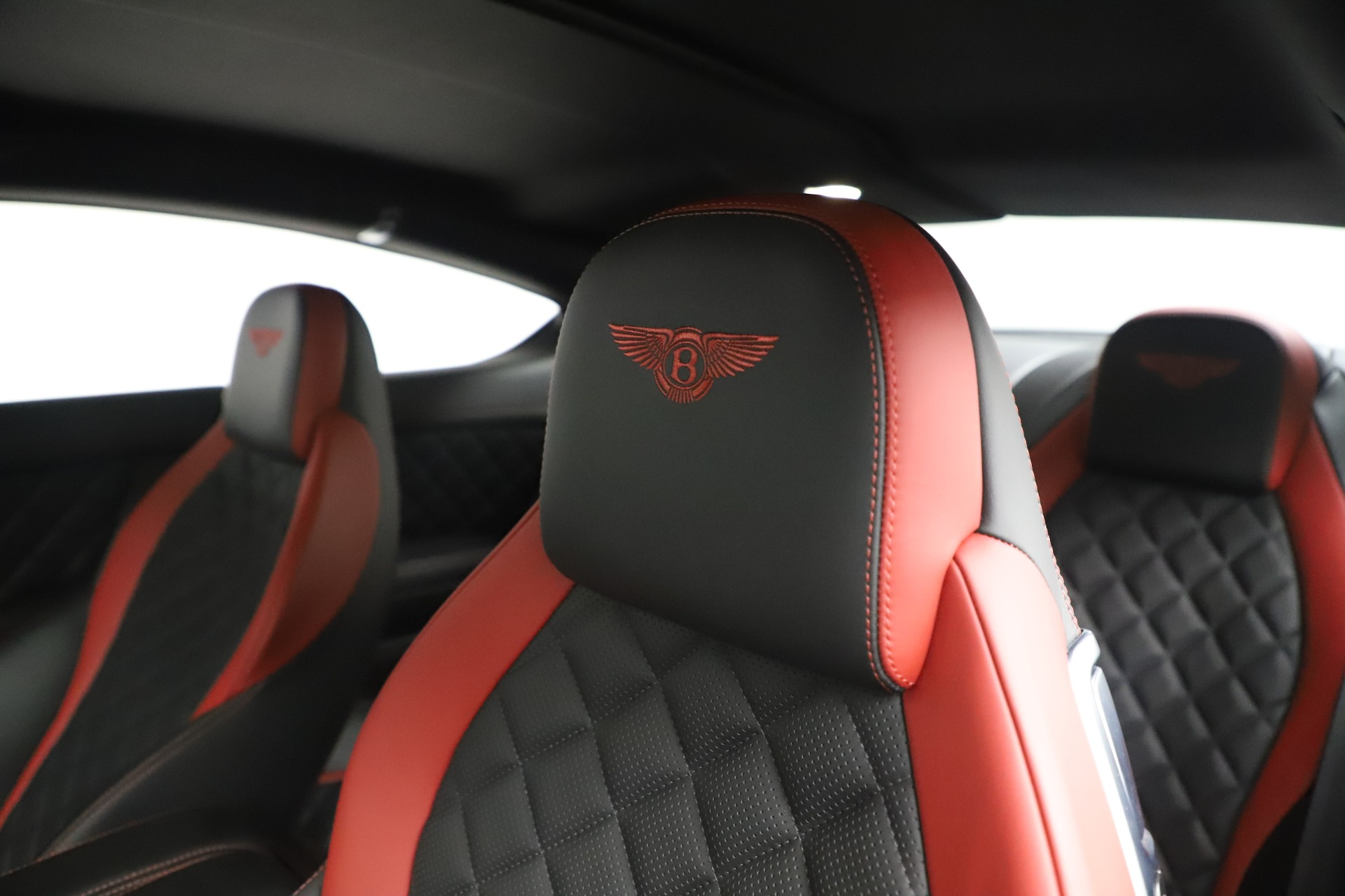 Used 2017 Bentley Continental GT V8 S For Sale In Greenwich, CT. Alfa Romeo of Greenwich, 7694 968_p21