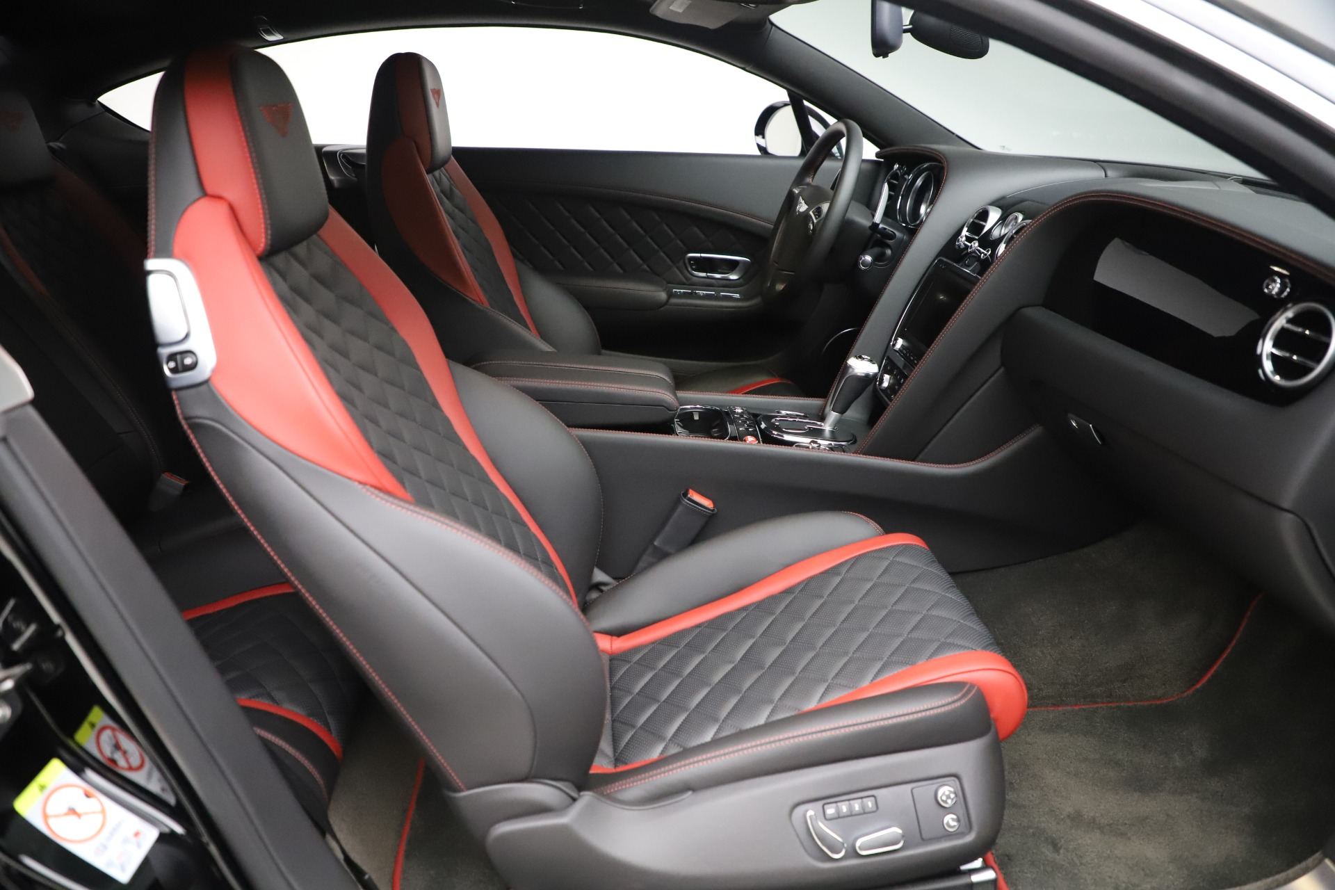 Used 2017 Bentley Continental GT V8 S For Sale In Greenwich, CT. Alfa Romeo of Greenwich, 7694 968_p25
