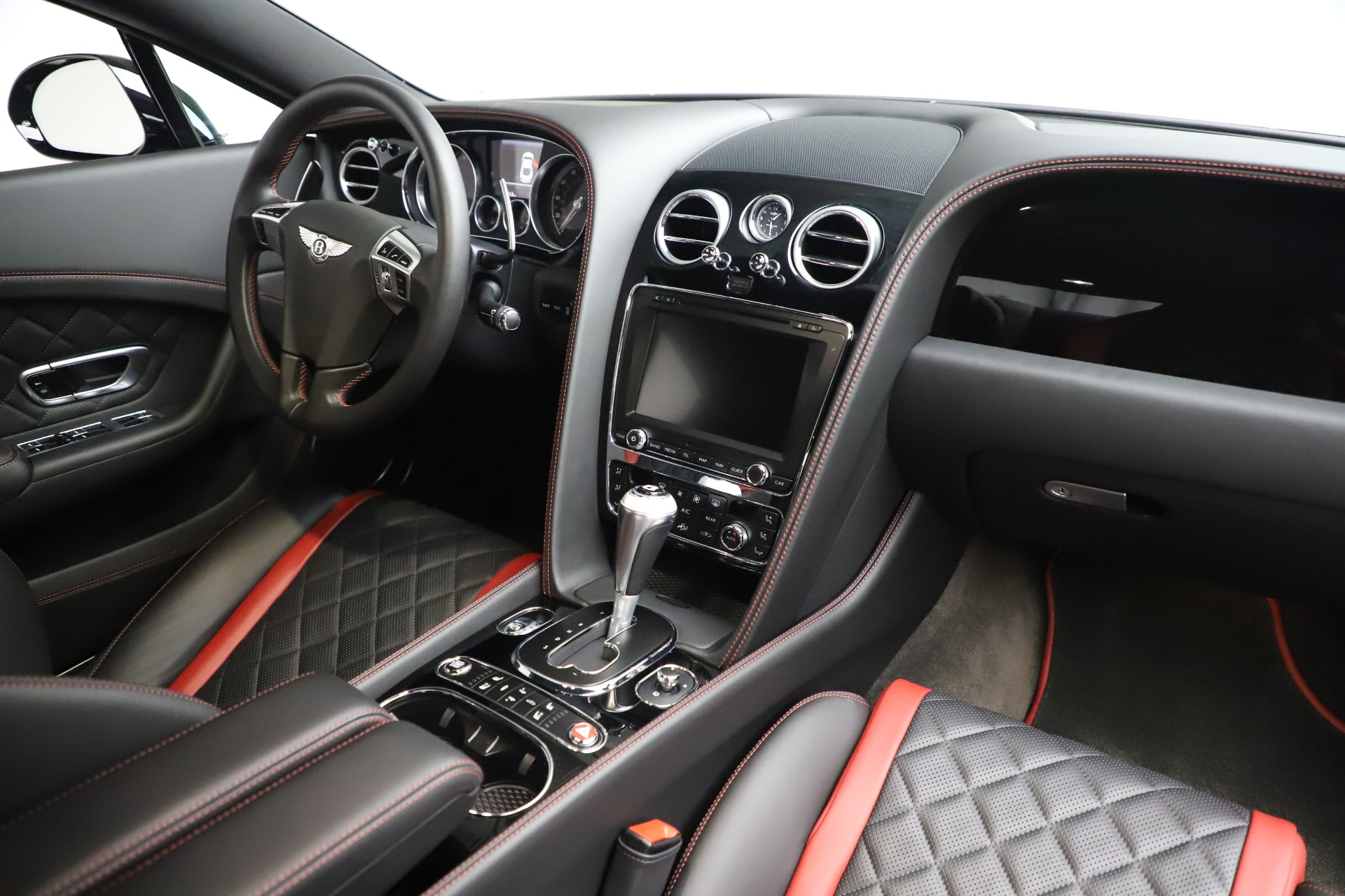Used 2017 Bentley Continental GT V8 S For Sale In Greenwich, CT. Alfa Romeo of Greenwich, 7694 968_p27