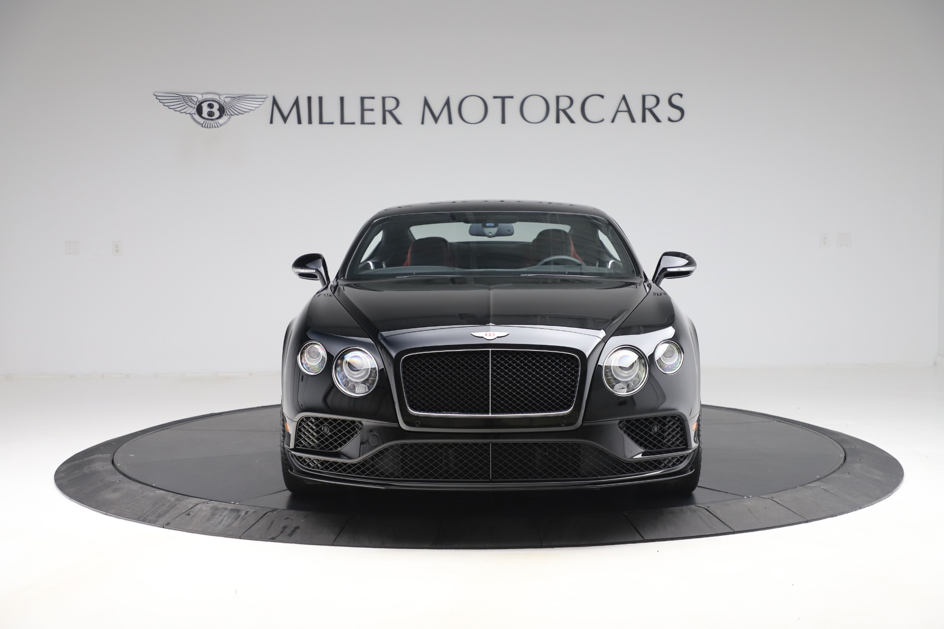 Used 2017 Bentley Continental GT V8 S For Sale In Greenwich, CT. Alfa Romeo of Greenwich, 7694 968_p2
