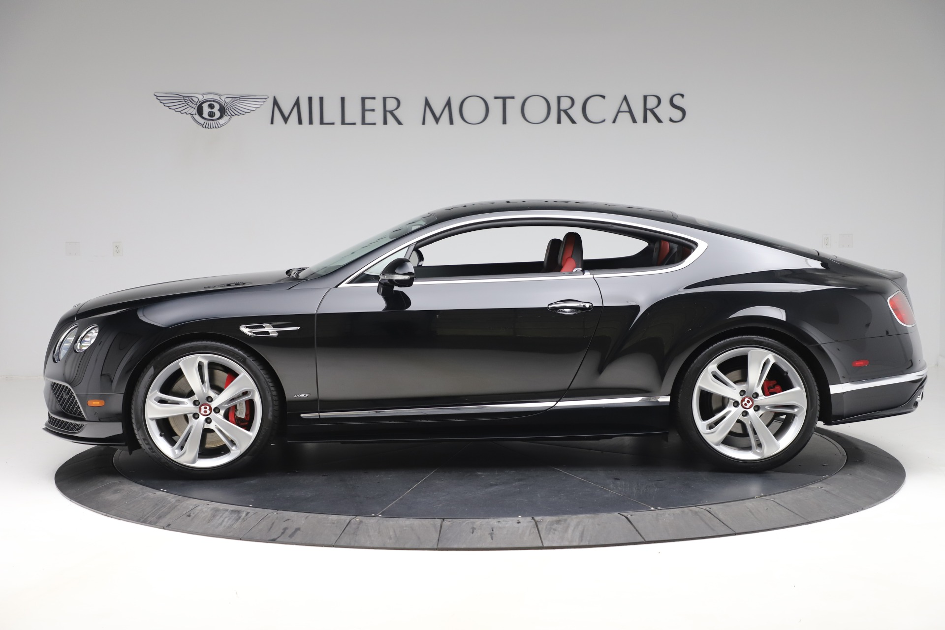 Used 2017 Bentley Continental GT V8 S For Sale In Greenwich, CT. Alfa Romeo of Greenwich, 7694 968_p4