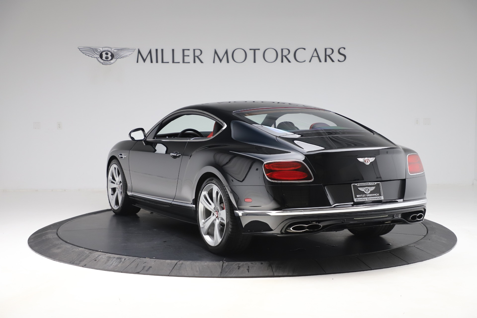 Used 2017 Bentley Continental GT V8 S For Sale In Greenwich, CT. Alfa Romeo of Greenwich, 7694 968_p6