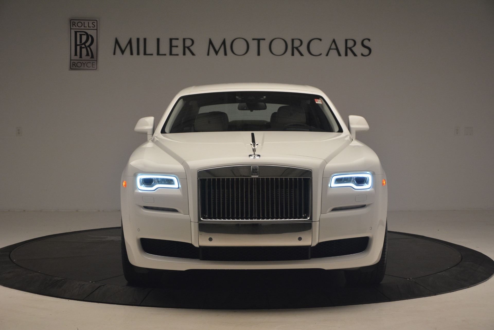 Used 2017 Rolls-Royce Ghost  For Sale In Greenwich, CT. Alfa Romeo of Greenwich, R427 971_p12