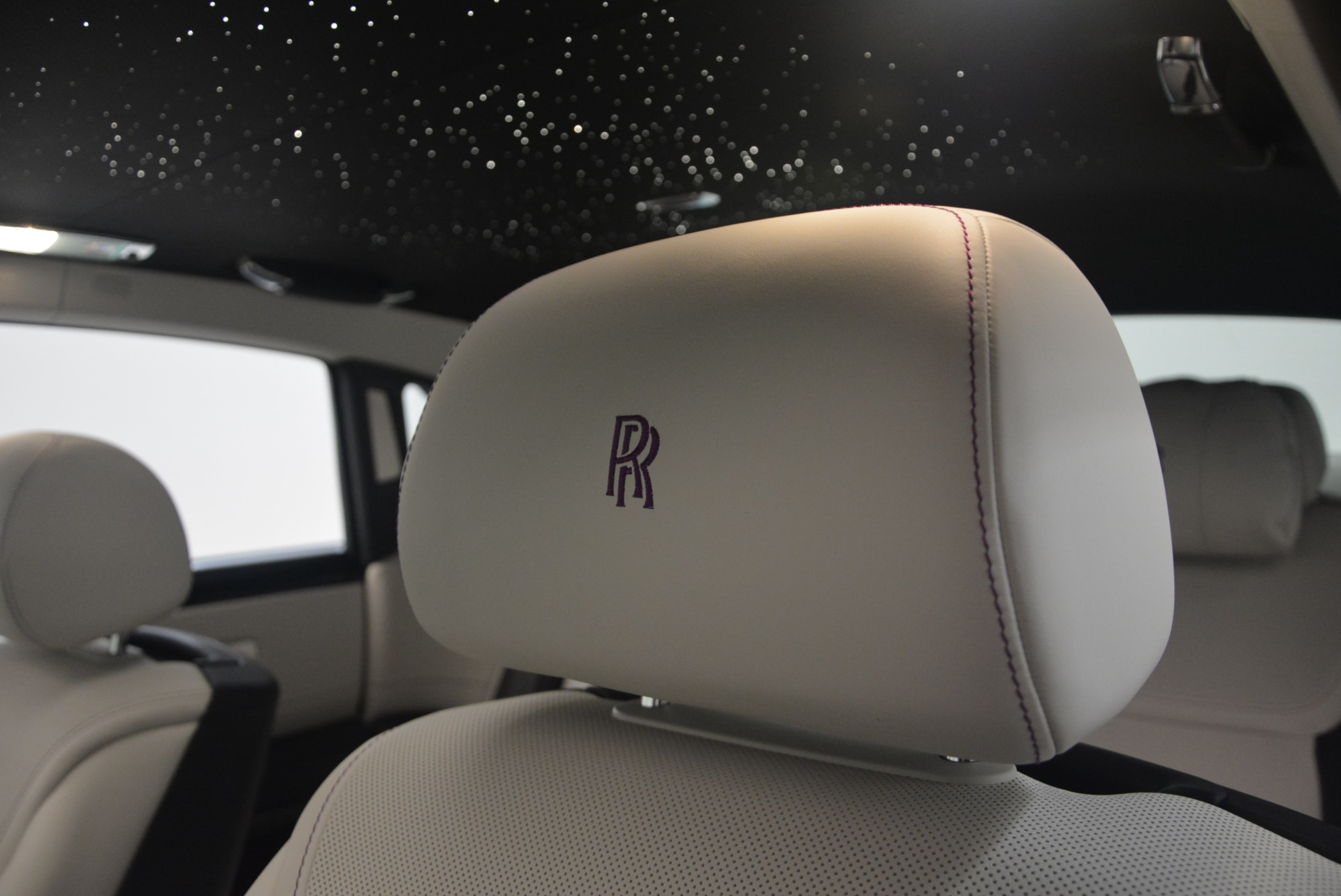 Used 2017 Rolls-Royce Ghost  For Sale In Greenwich, CT. Alfa Romeo of Greenwich, R427 971_p20