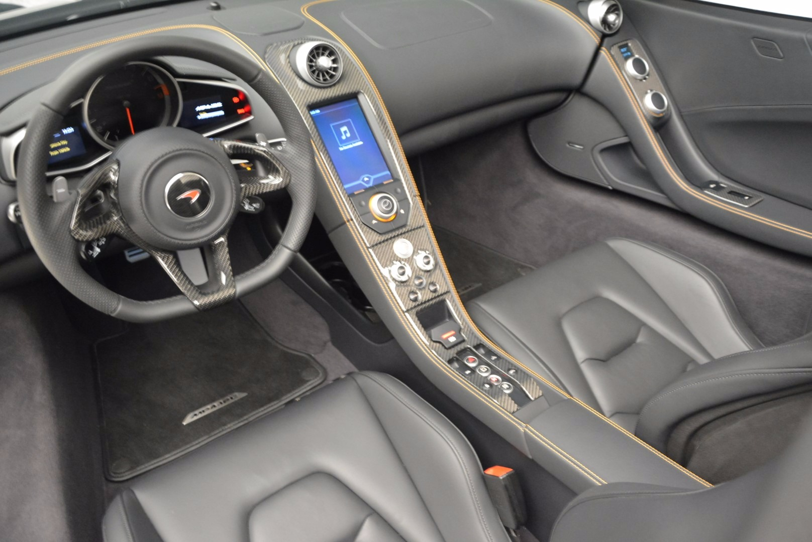 Used 2013 McLaren 12C Spider  For Sale In Greenwich, CT. Alfa Romeo of Greenwich, 3093 973_p24