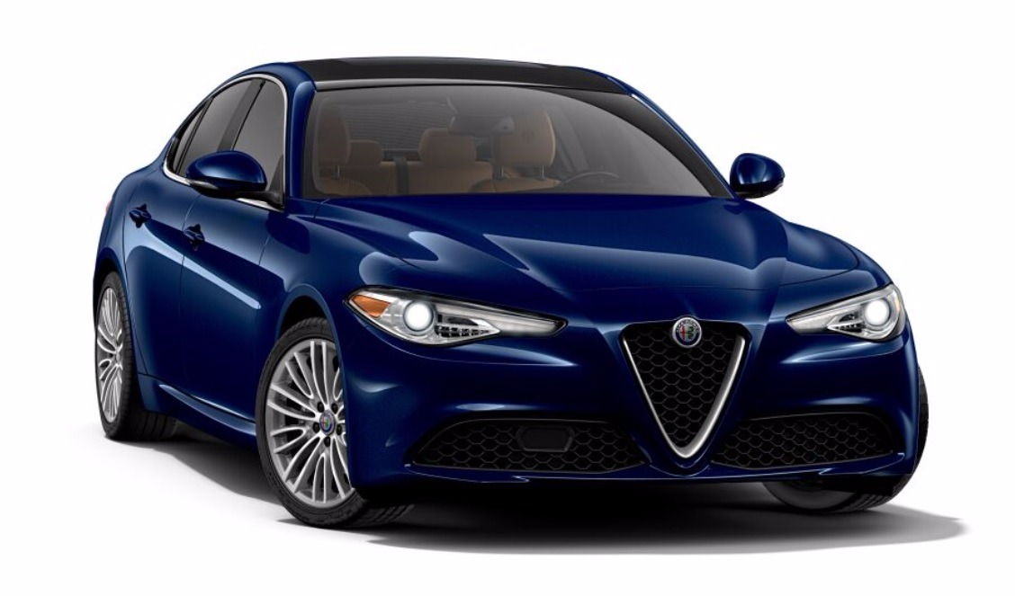 New 2017 Alfa Romeo Giulia Ti Q4 For Sale In Greenwich, CT. Alfa Romeo of Greenwich, L078 977_main