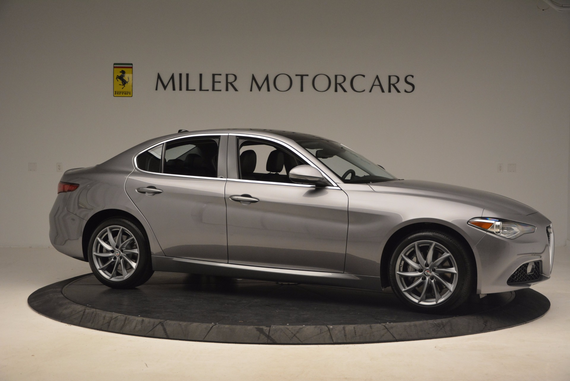 New 2017 Alfa Romeo Giulia Q4 For Sale In Greenwich, CT. Alfa Romeo of Greenwich, L068 982_p10