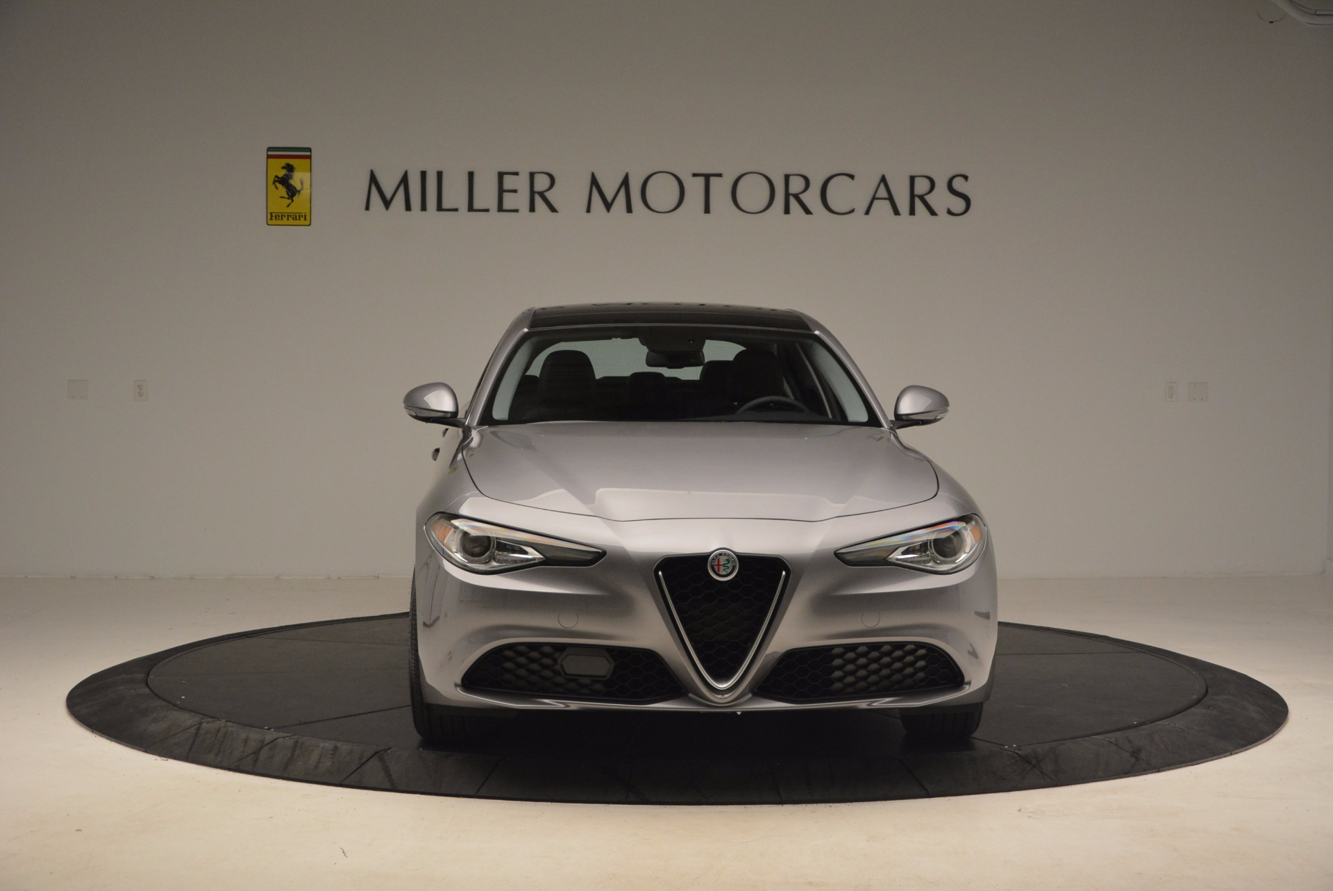 New 2017 Alfa Romeo Giulia Q4 For Sale In Greenwich, CT. Alfa Romeo of Greenwich, L068 982_p12