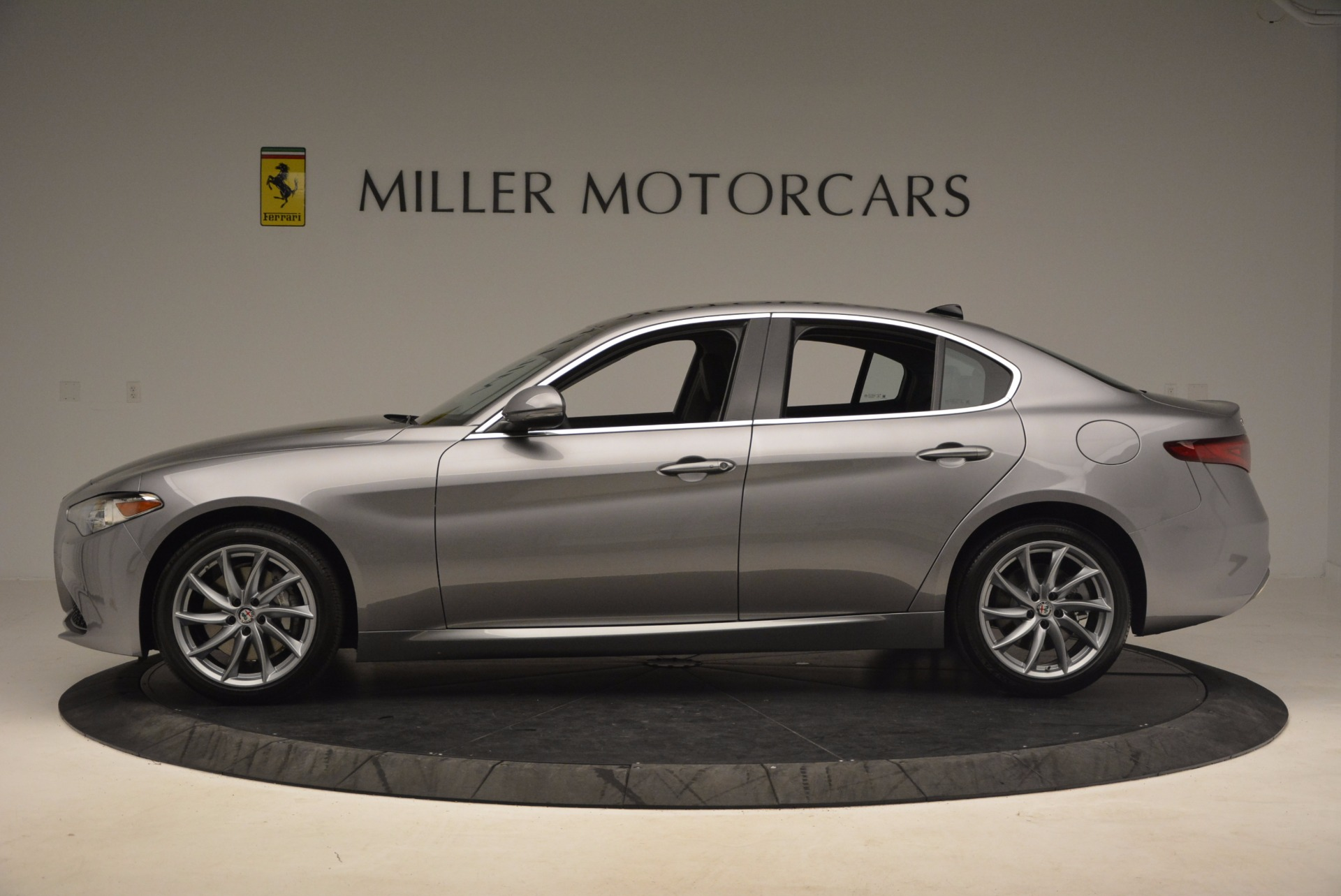 New 2017 Alfa Romeo Giulia Q4 For Sale In Greenwich, CT. Alfa Romeo of Greenwich, L068 982_p3