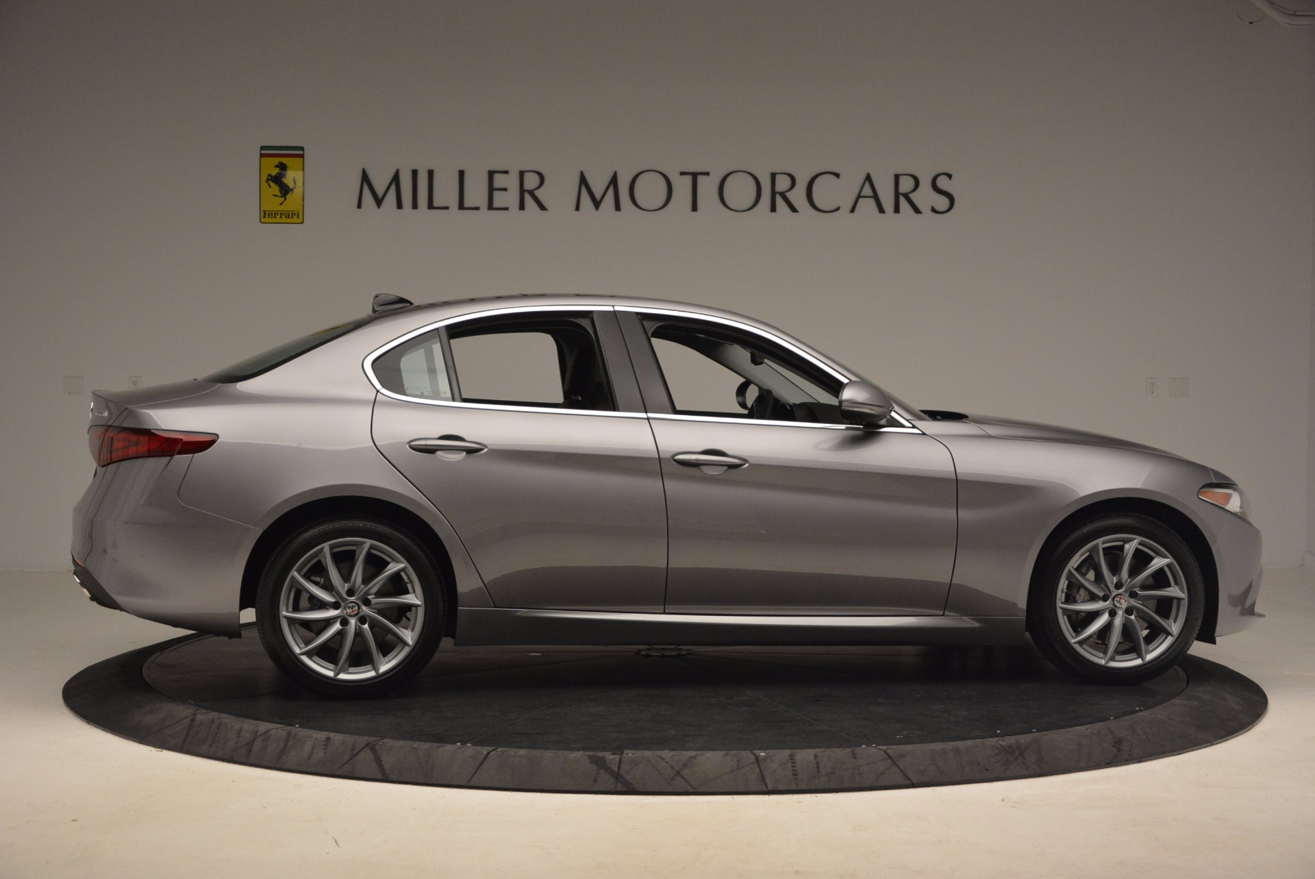 New 2017 Alfa Romeo Giulia Q4 For Sale In Greenwich, CT. Alfa Romeo of Greenwich, L068 982_p9